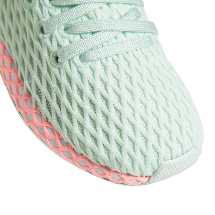 Adidas Originals Deerupt Runner I Kids Shoes