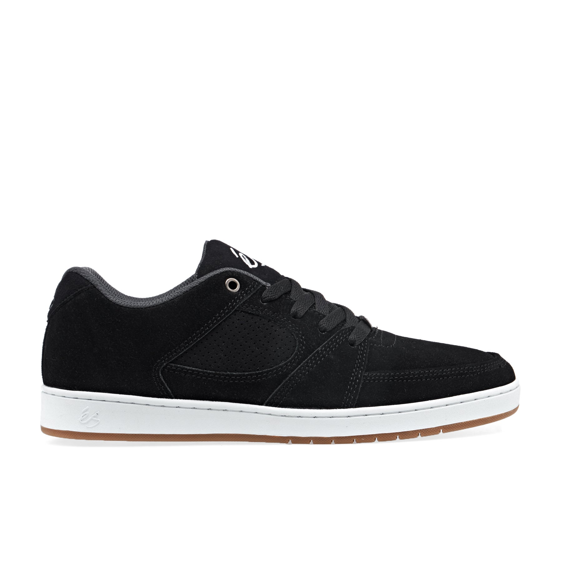 eS Accel Slim Shoes available from Surfdome