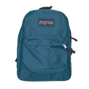 Jansport Navy Frontrowspot