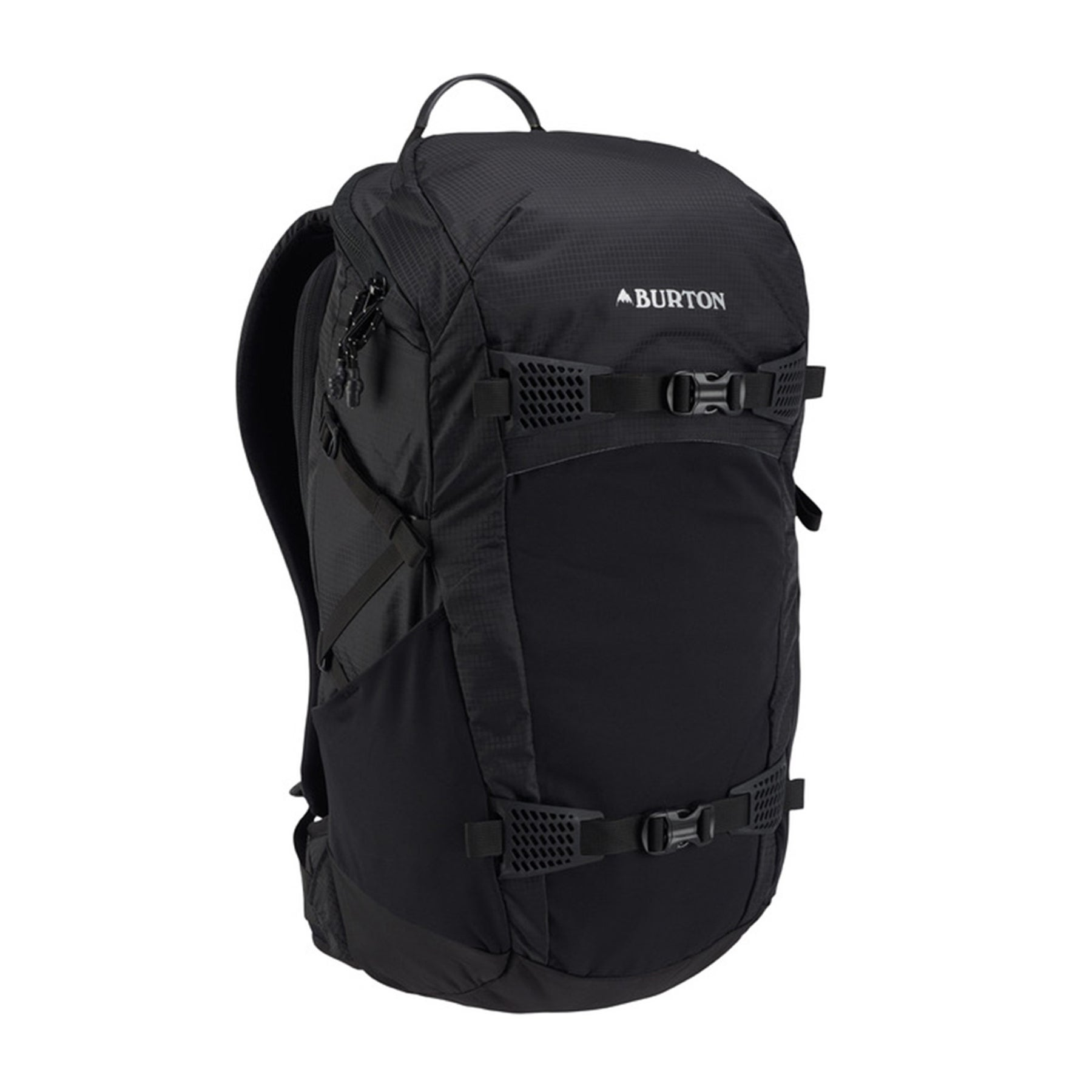 Burton Dayhiker 31L Snow Backpack - True Black Ripstop