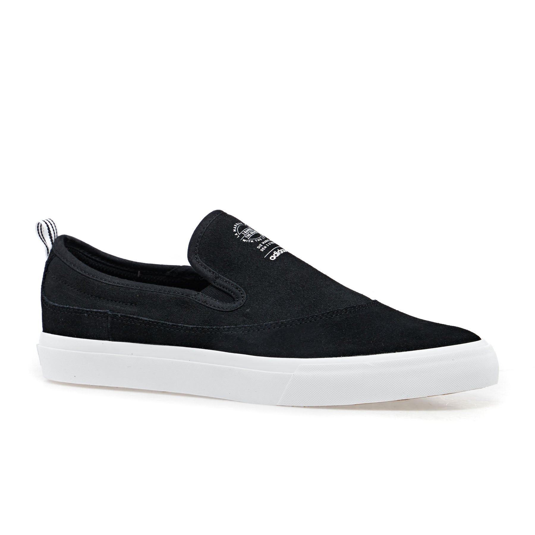 9326d9d46bcf Adidas Matchcourt Slip On Shoes - Free Delivery options on All ...