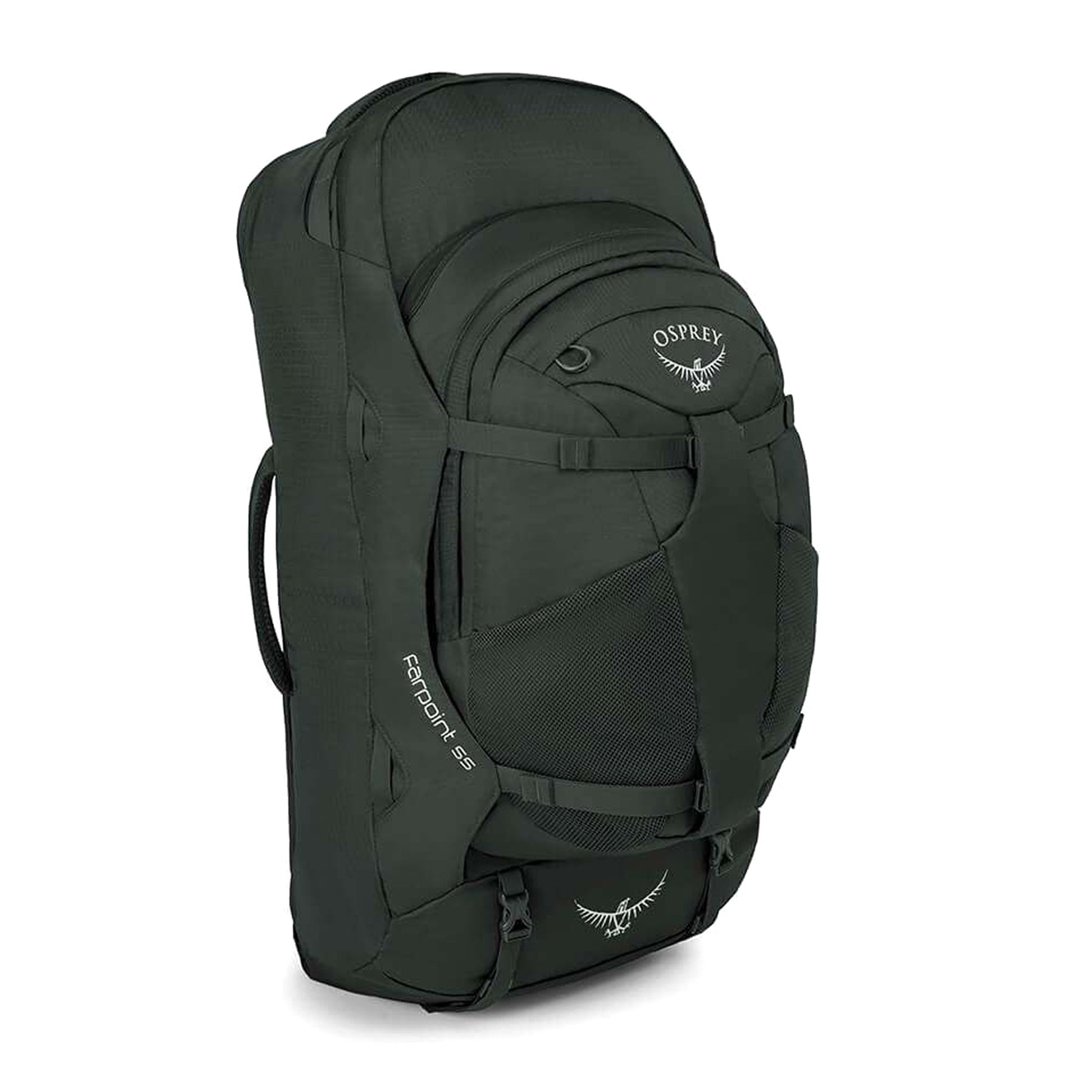 Osprey Farpoint 55 Backpack - Volcanic Grey