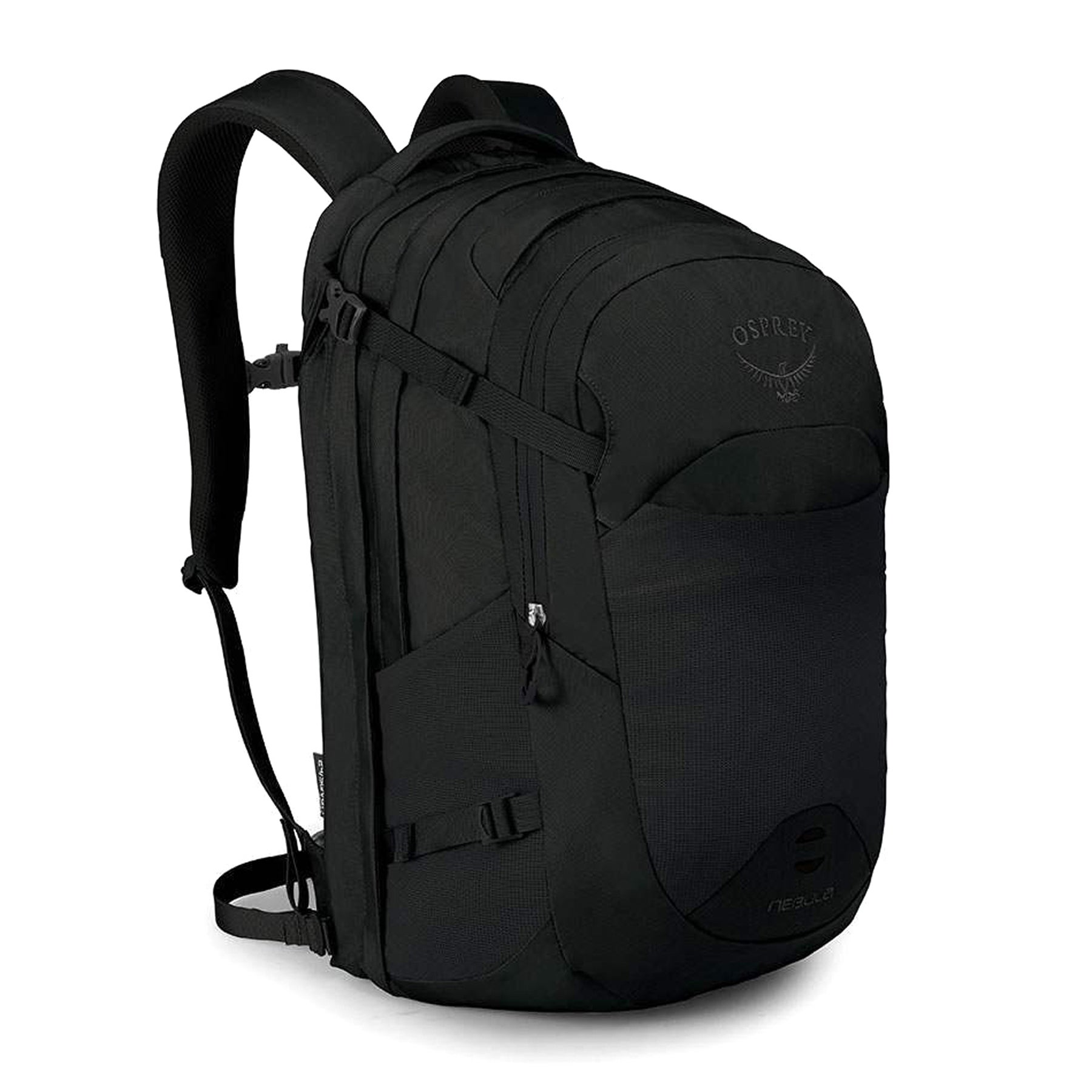 Osprey Nebula 34 Laptop Backpack - Black
