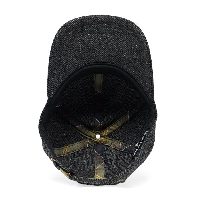 Barbour Oakwell Sports Cap