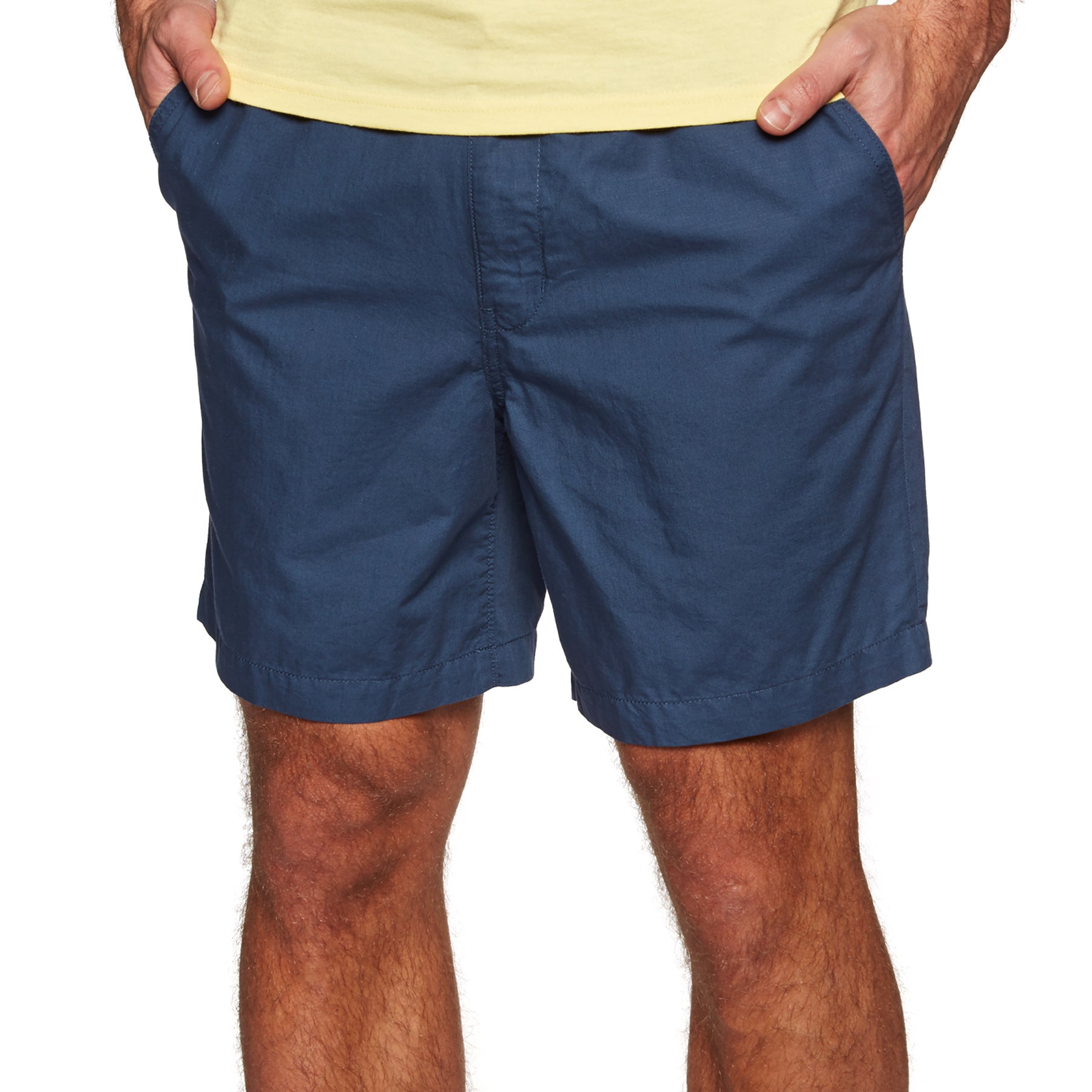 Patagonia Lightweight All-wear Hemp Volley Shorts - Stone Blue