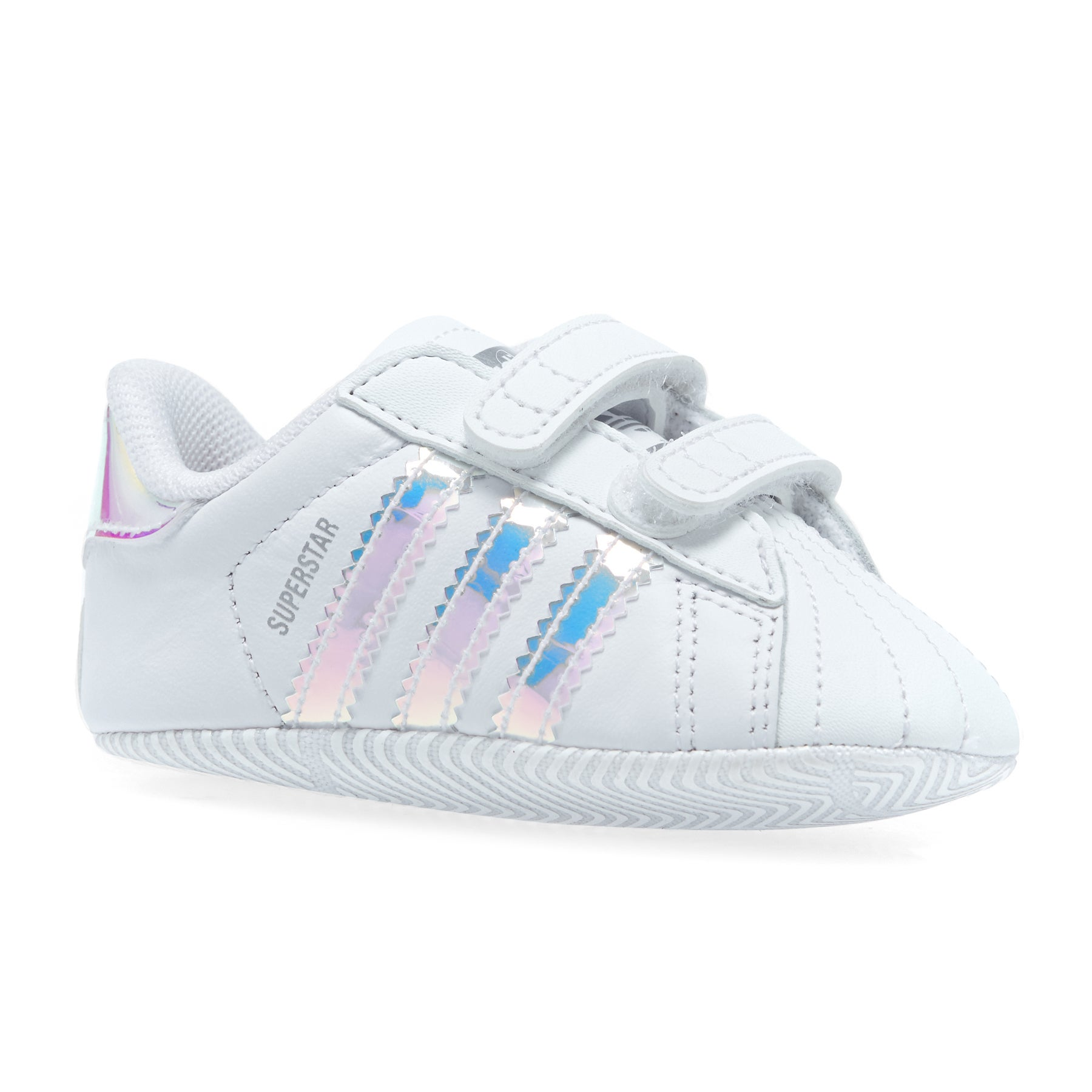 newest 73304 67786 Adidas Originals Superstar Crib Shoes | Free Delivery Options