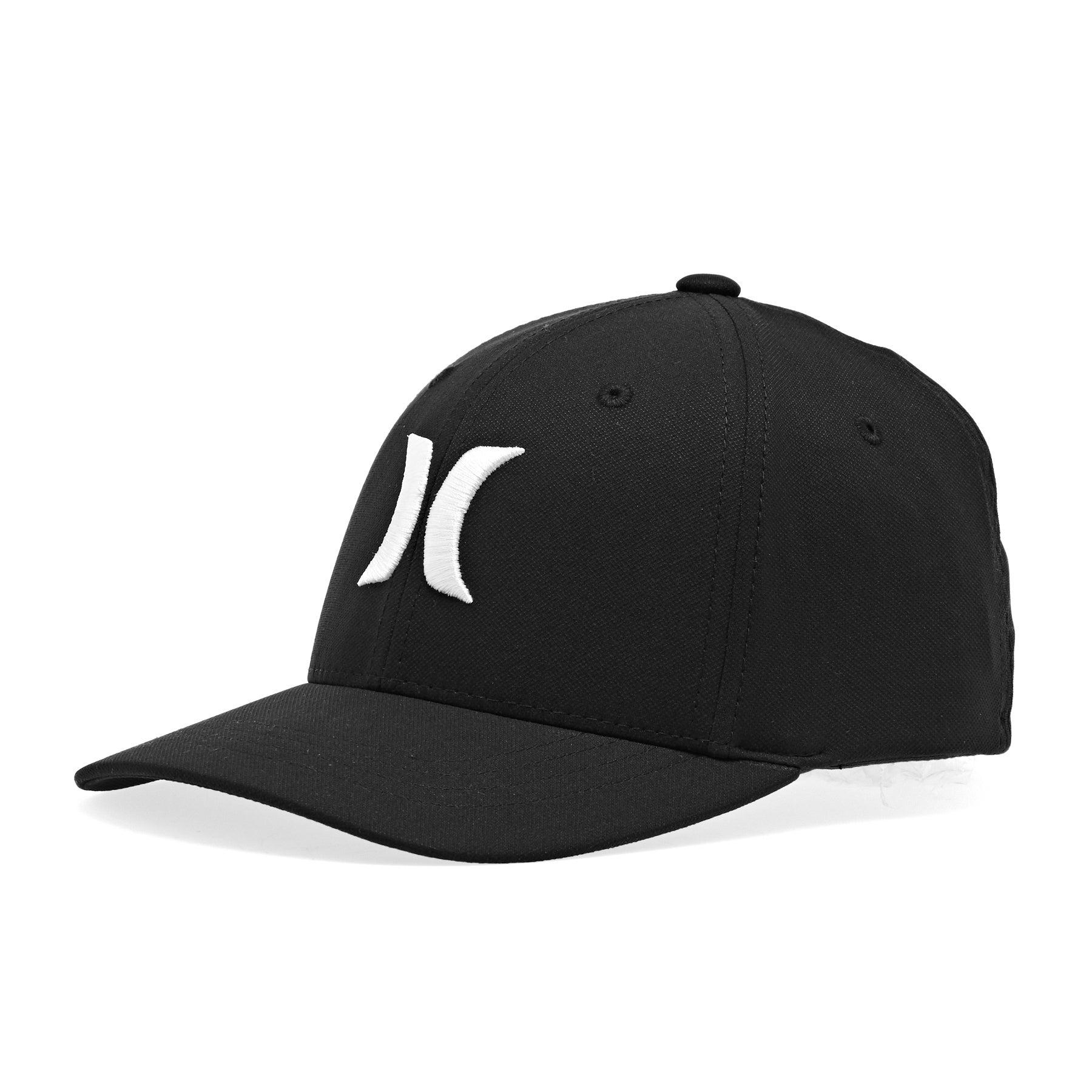 e3e2ee671 Hurley Dri-fit One & only Cap - Free Delivery options on All Orders from  Surfdome