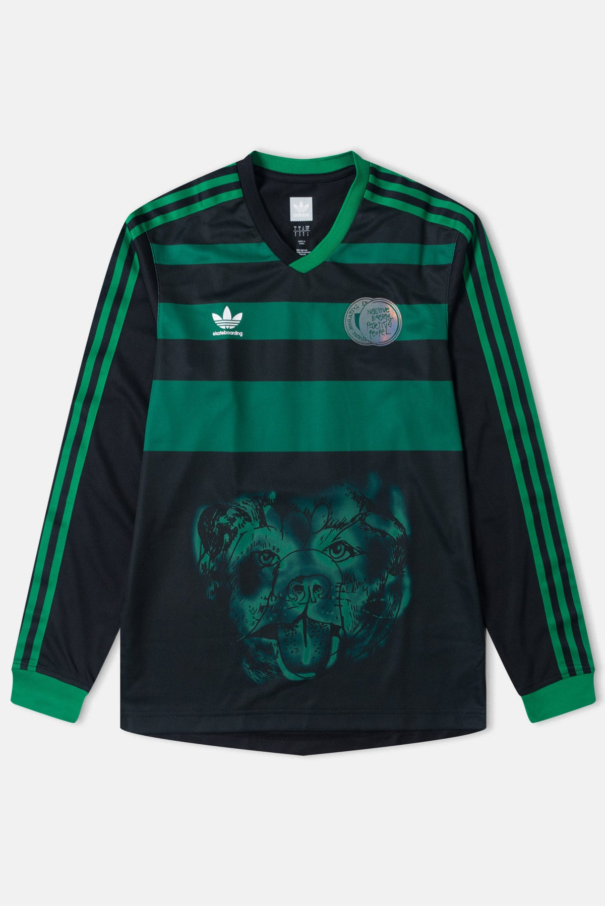 Sur Longue T Manche Priory À Disponible Shirt Tyshawn Adidas wtFF04qxg