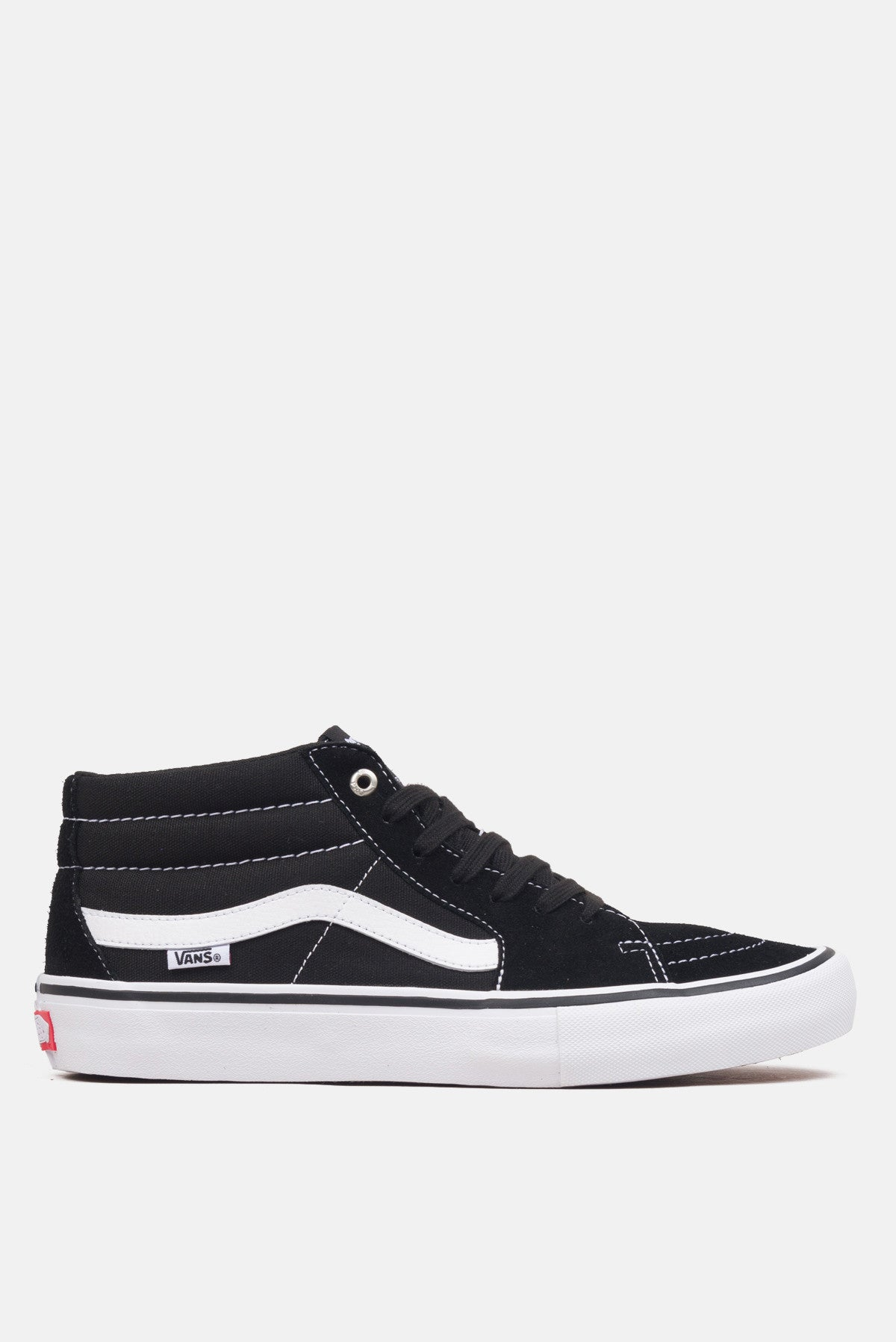 fd32e22cbd Vans Sk8 Mid Pro Shoes available from Priory