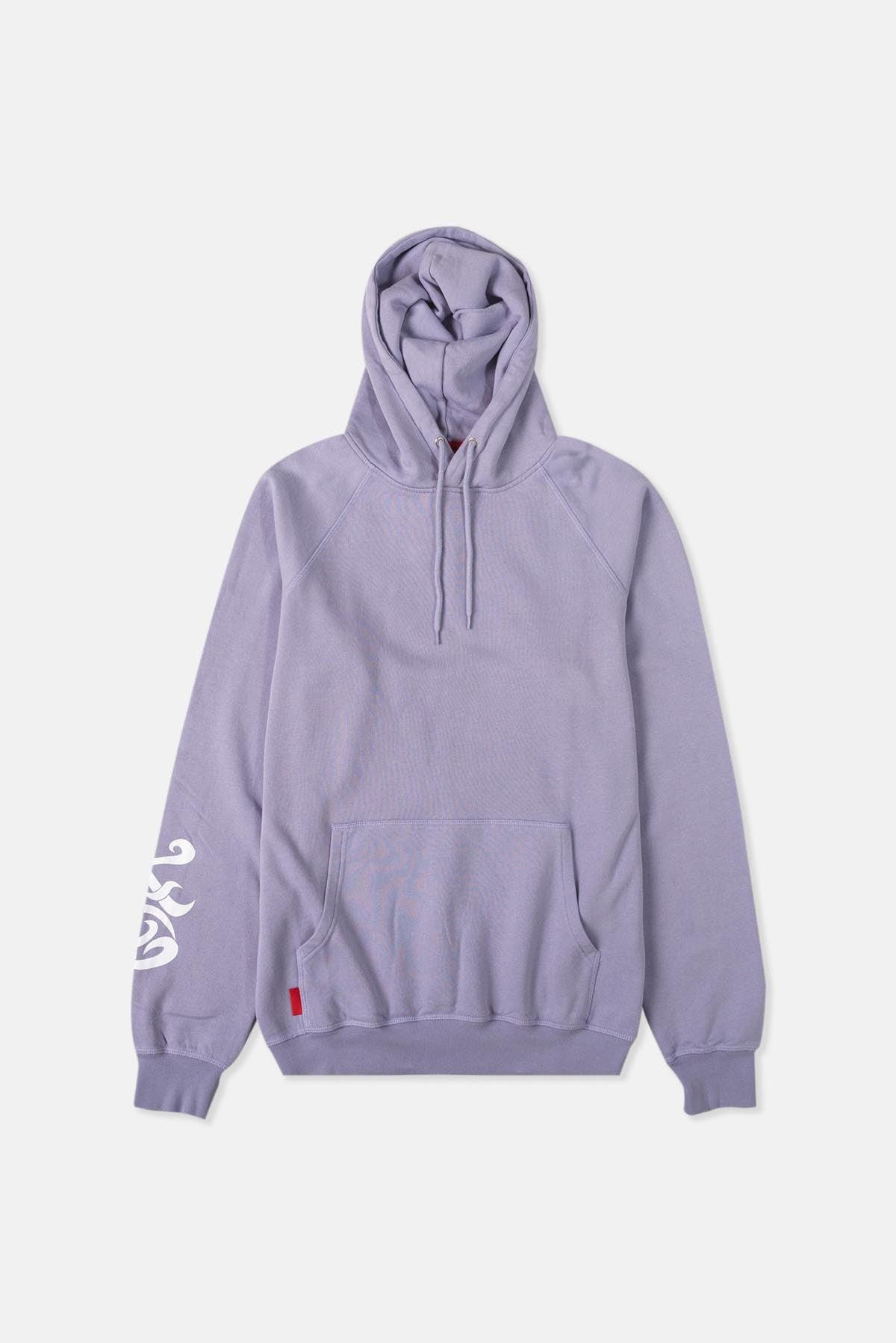 Le Fix Circle Fade Hoodie available from Priory 3041a23eb
