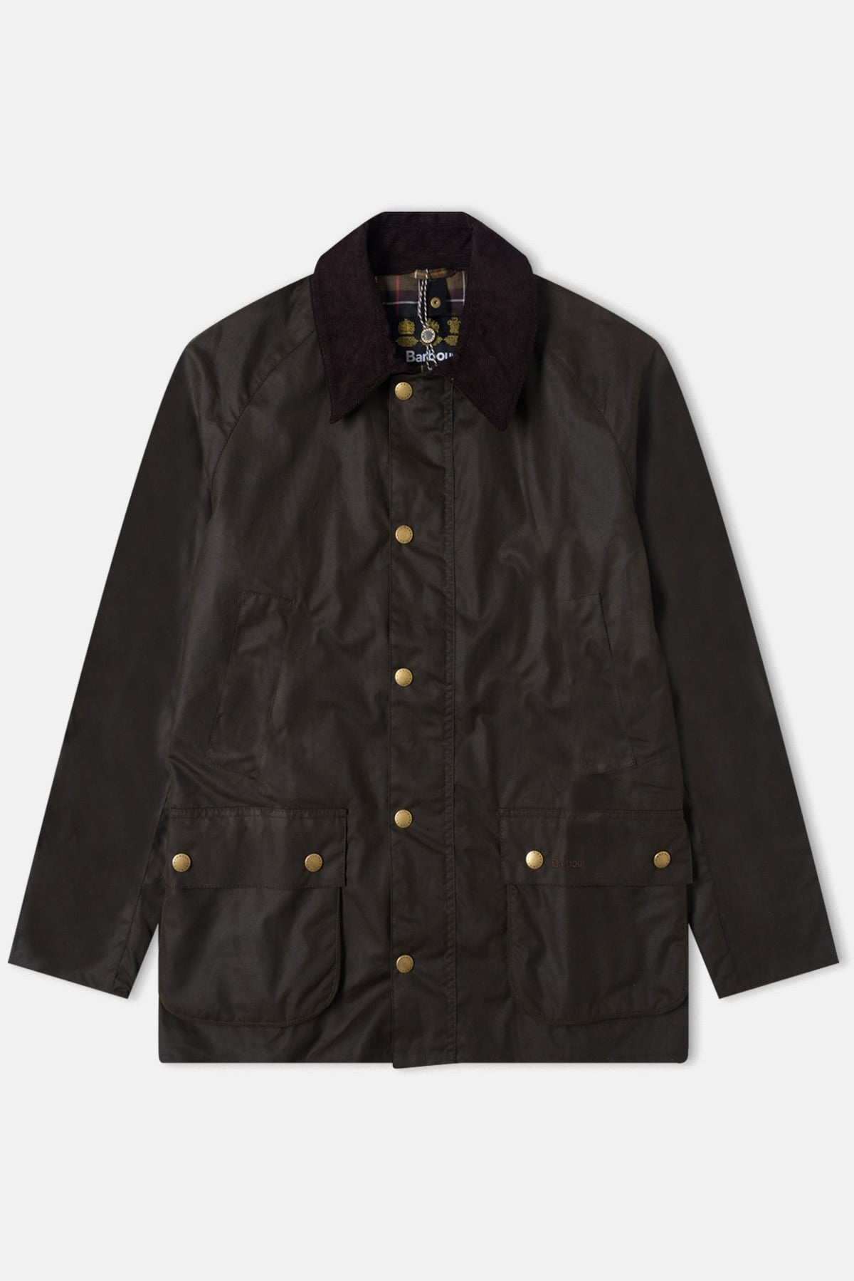 Barbour Ashby Wax Jacket available from Priory eb2c90acb2fe