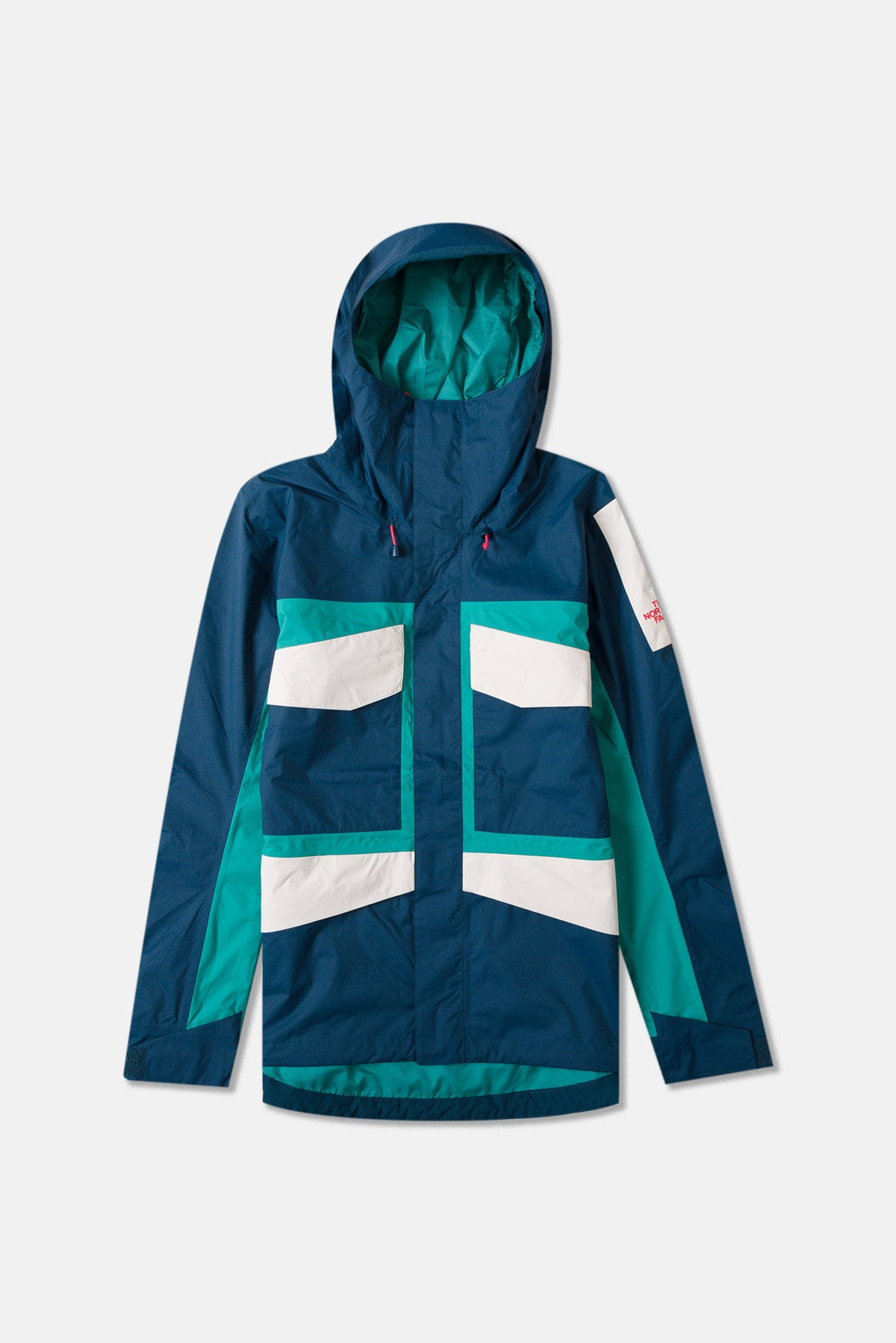 f1d5c9cd8b24 North Face Capsule Fantasy Ridge Jacket available from Priory