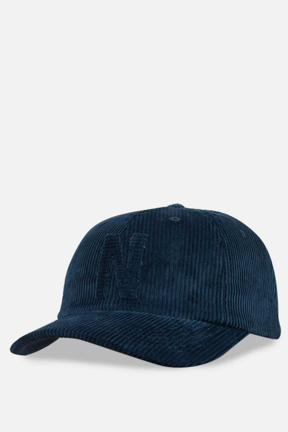 Norse Projects 6 Panel Corduroy Cap available from Priory d0690d8ae74