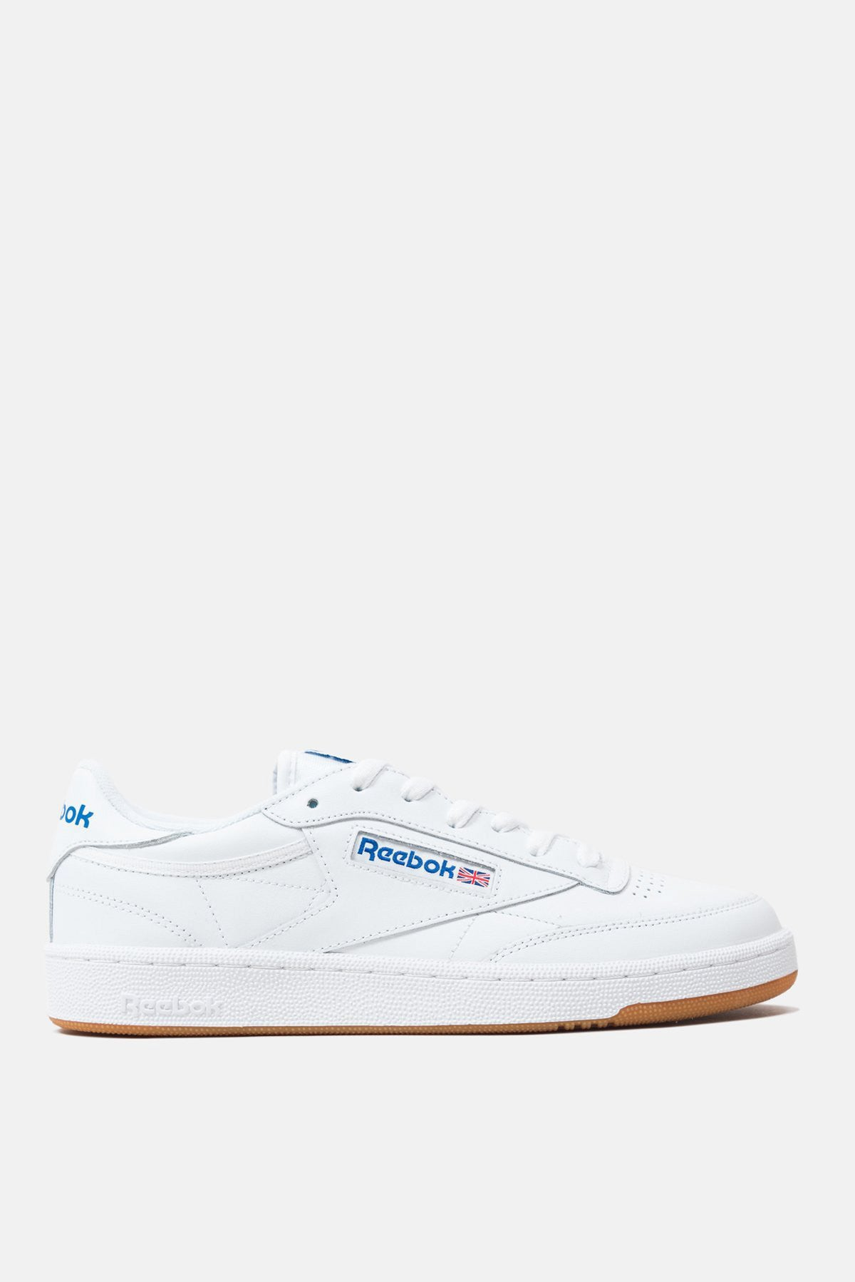edeecb6242c Reebok Classics Club C 85 Shoes available from Priory