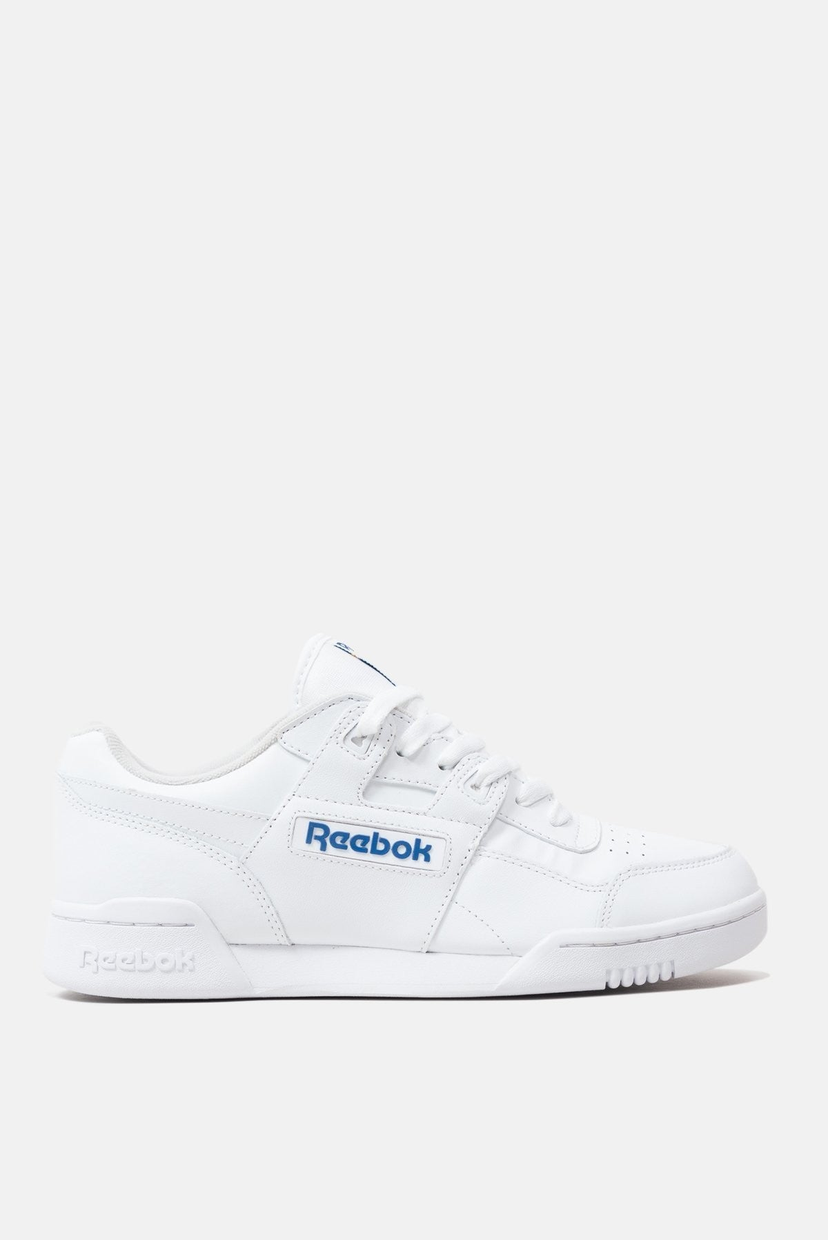 Reebok Classics Workout Plus Shoes available from Priory d178a8a42