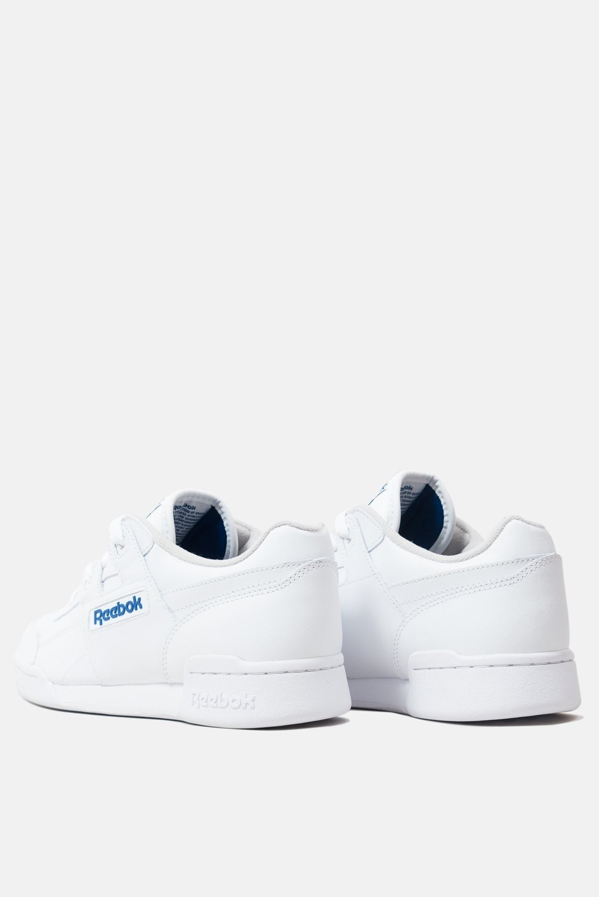 c4103288a564c Reebok Classics Workout Plus Shoes available from Priory