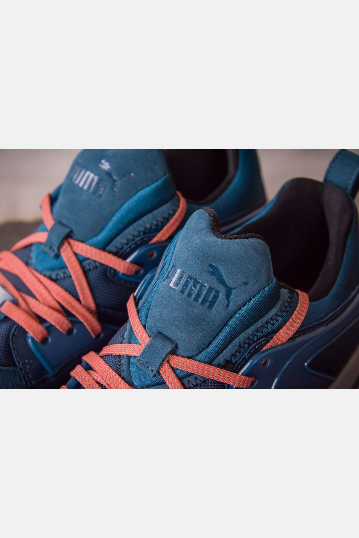 Puma Blaze Of Glory Shoes available from Priory af5125de4165