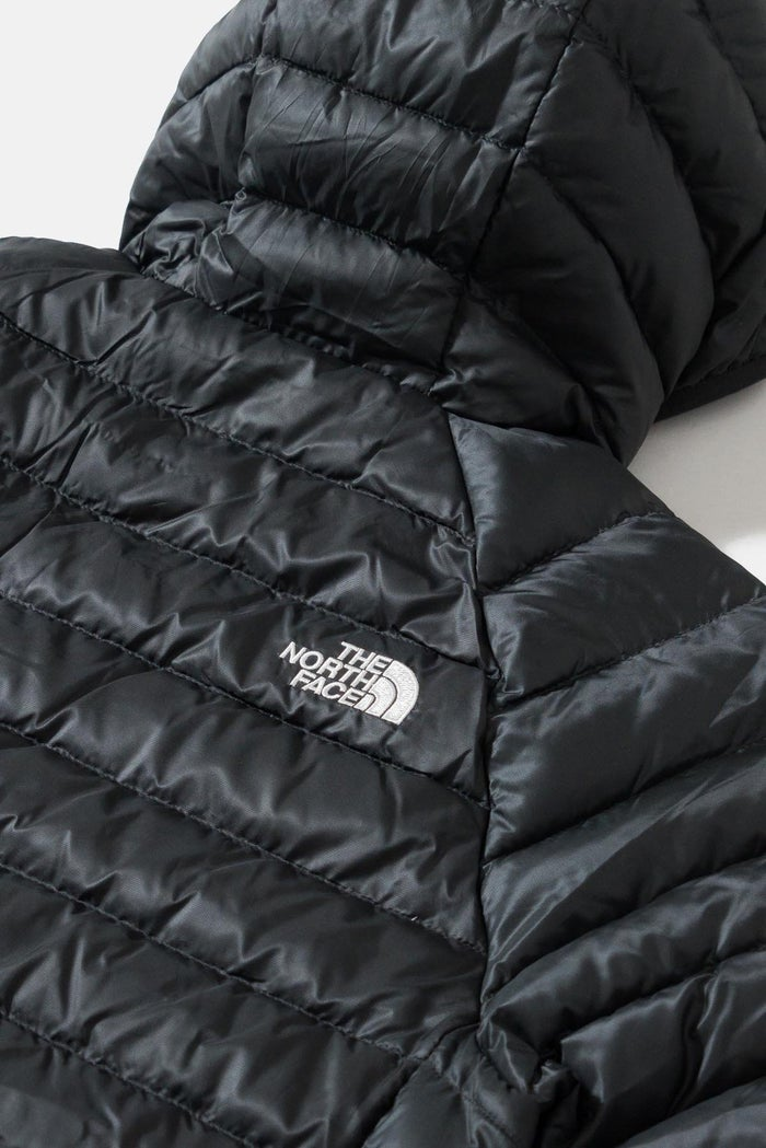 426d618fa North Face Trevail Hooded Down Jacket available from Priory