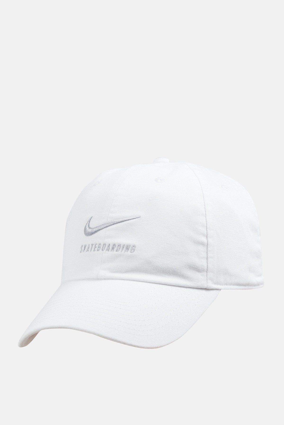 Nike SB H86 Twill Cap available from Priory c6b30d07b393