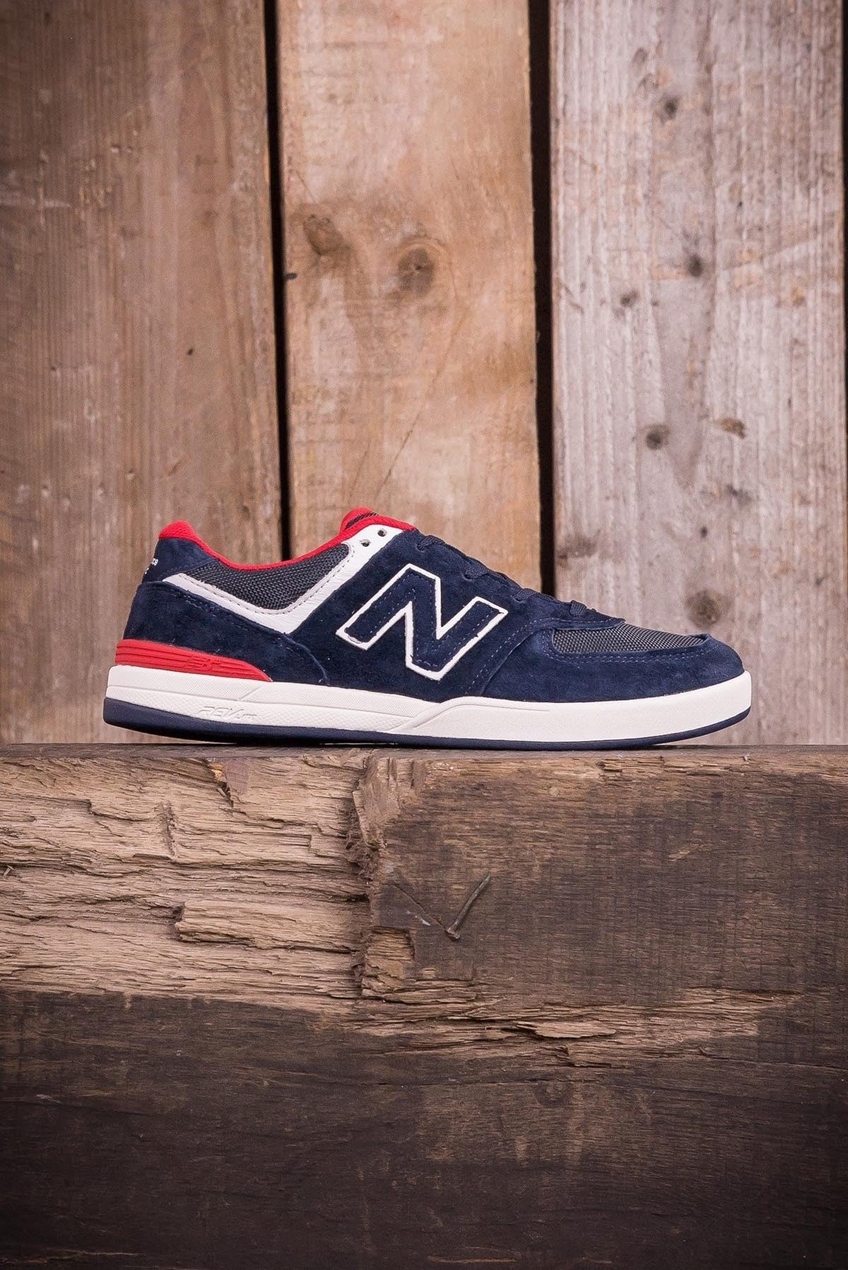 100f9cc8591ee New Balance Numeric Logan S 636 Shoes available from Priory