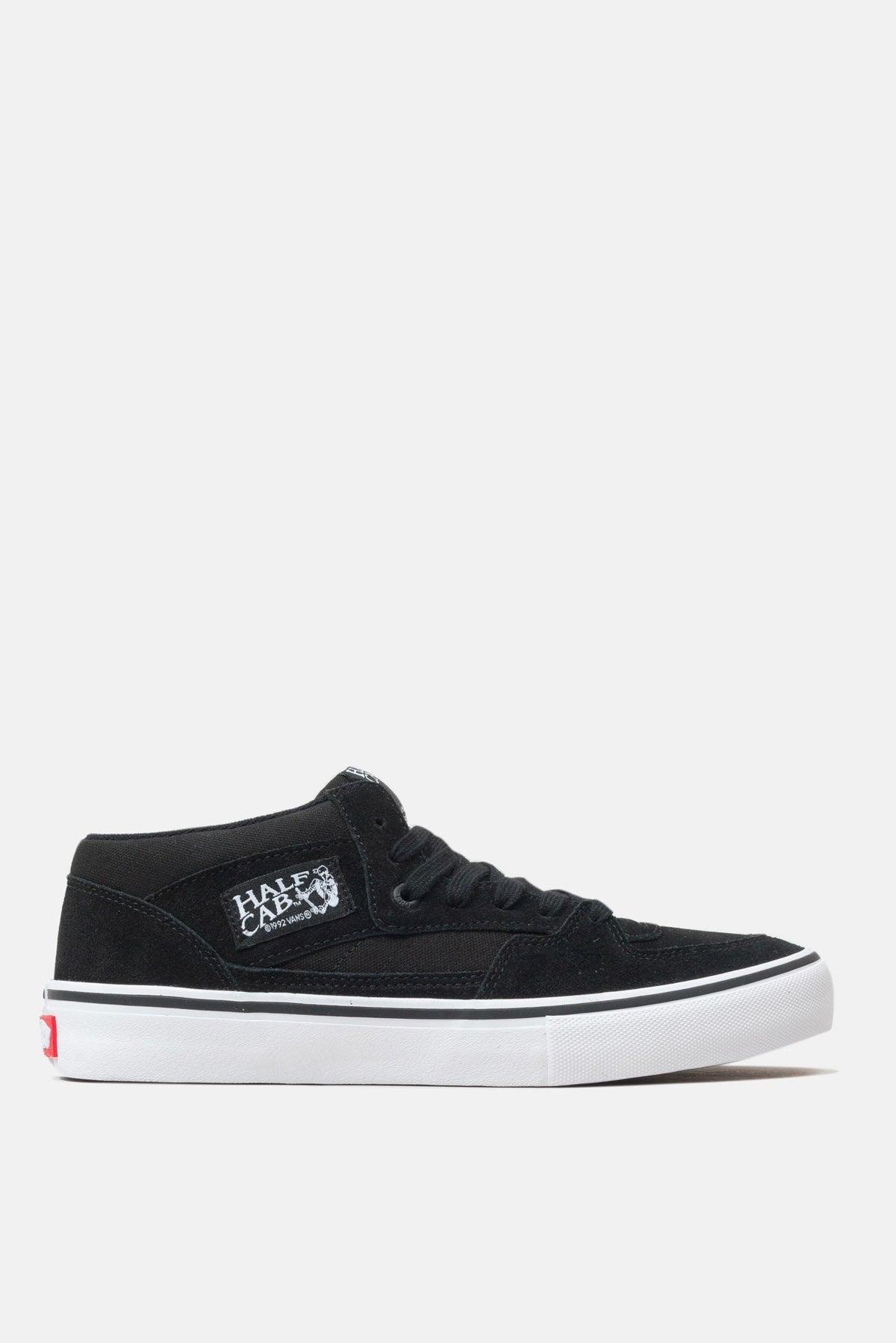 aa99f6ef57 Vans Half Cab Pro Shoes available from Priory