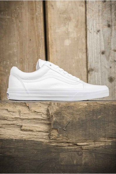 7268306eaefa7c Vans Old Skool Shoes available from Priory