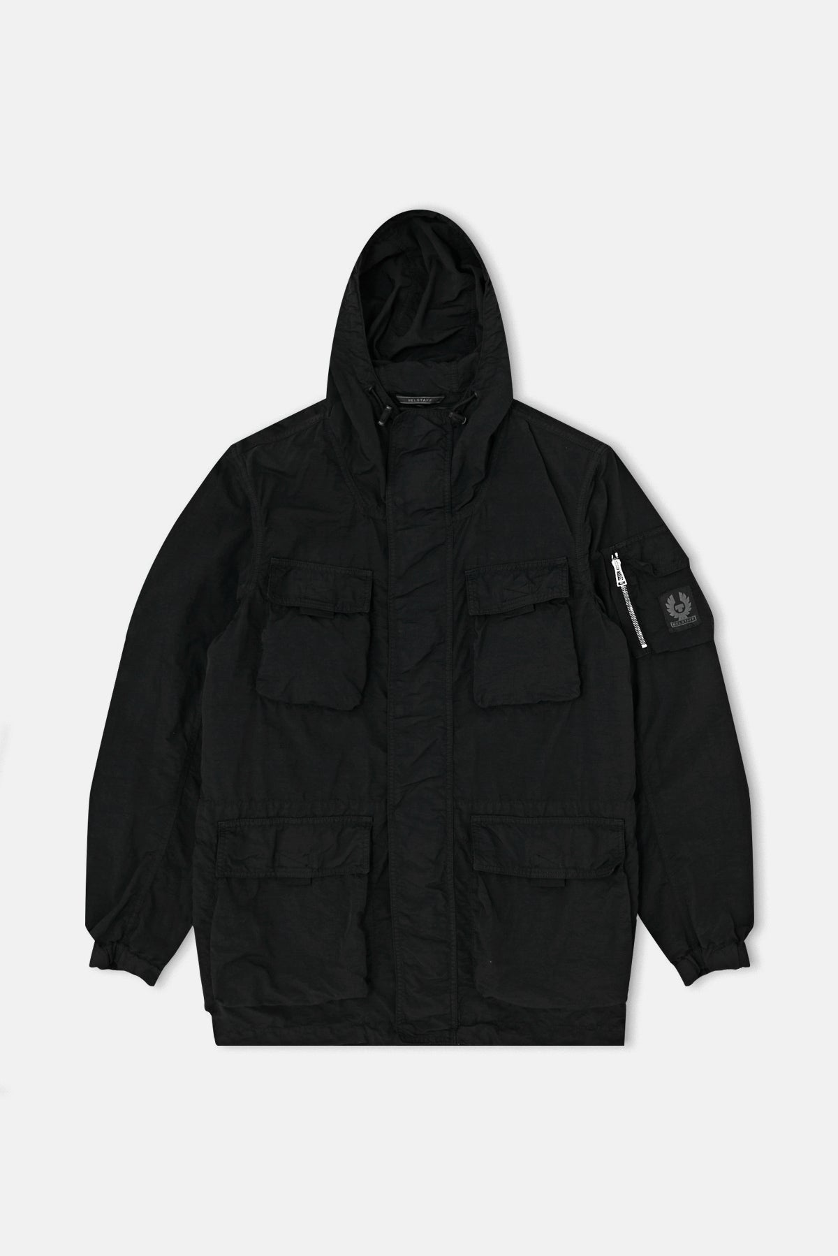 ae7973f332 Belstaff Pallington Parka Jacket available from Priory