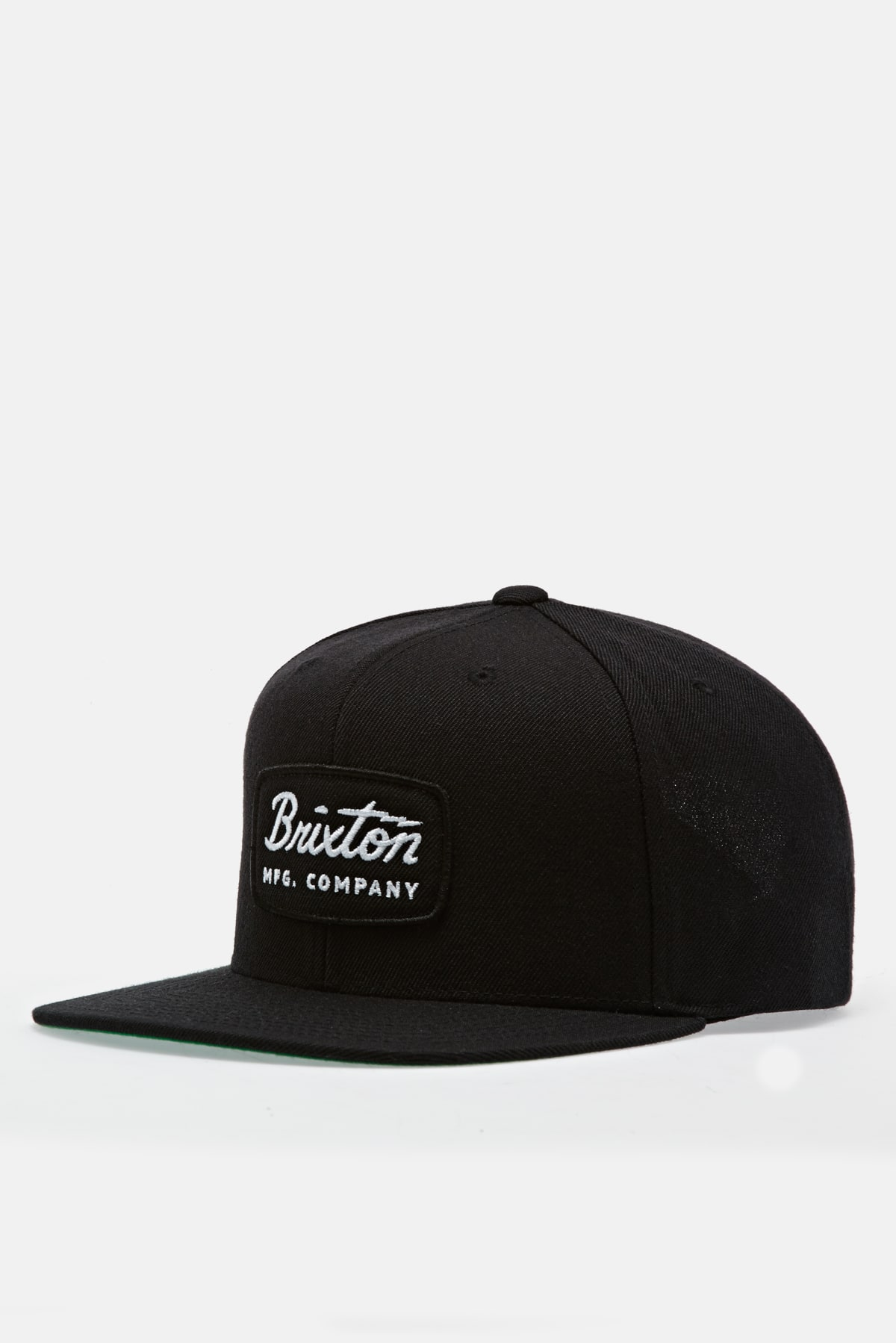 ecab3326589 Brixton Jolt Snapback Cap available from Priory