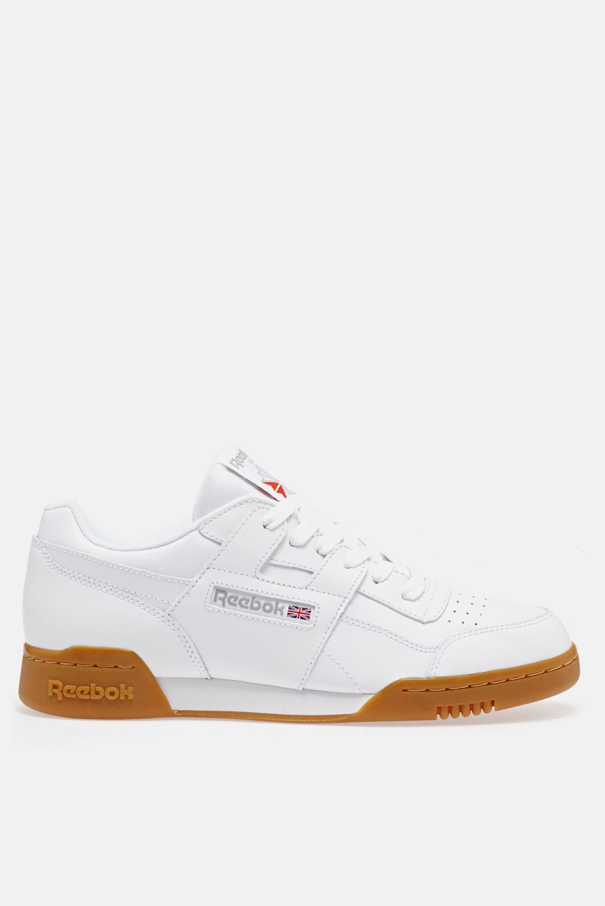 baddcd9cc91 Reebok Classics Workout Plus Shoes available from Priory