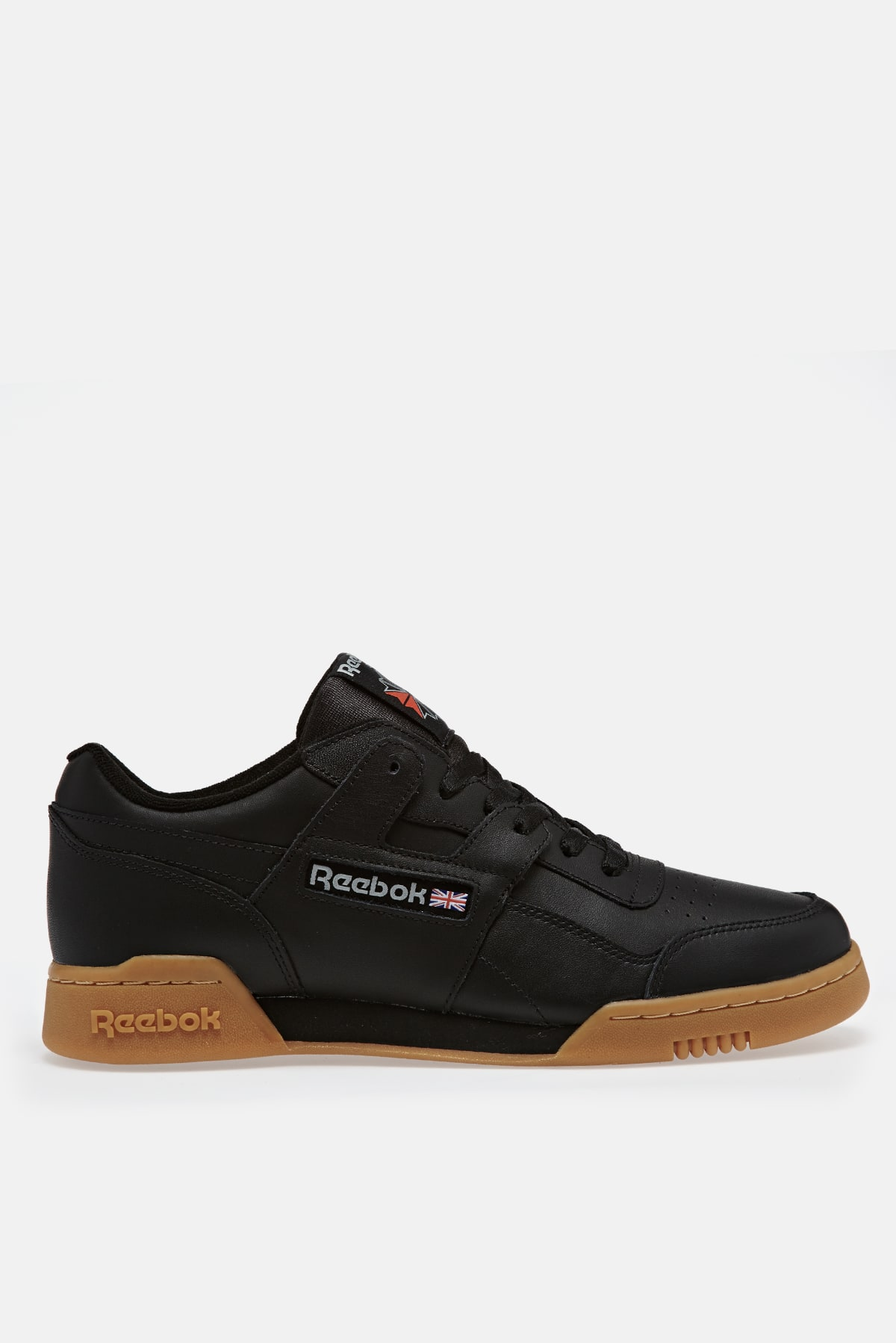 2abd20f42ca Reebok Classics Workout Plus Shoes available from Priory