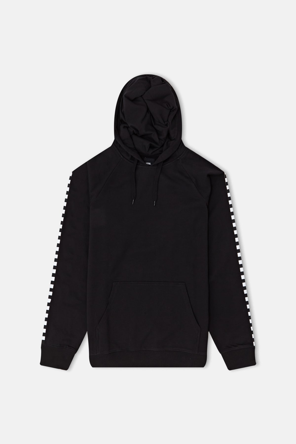 Vans Checker Taped Hoodie available from Priory 9580a79f4