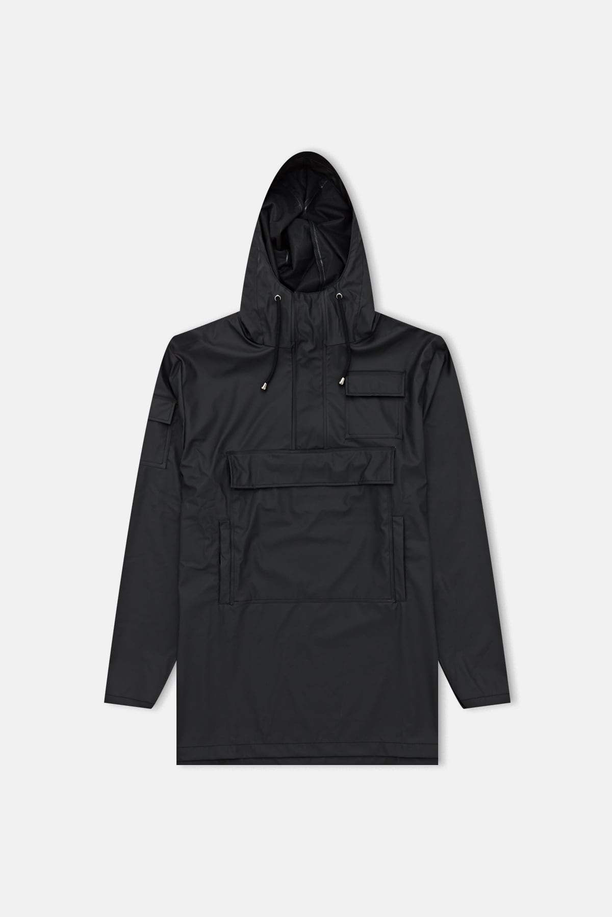 8e36bee70 Rains Camp Anorak Jacket available from Priory