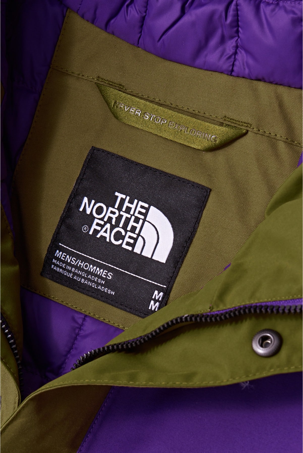 9b47d283de North Face Capsule 1990 Thermoball Mountain Jacket available from Priory