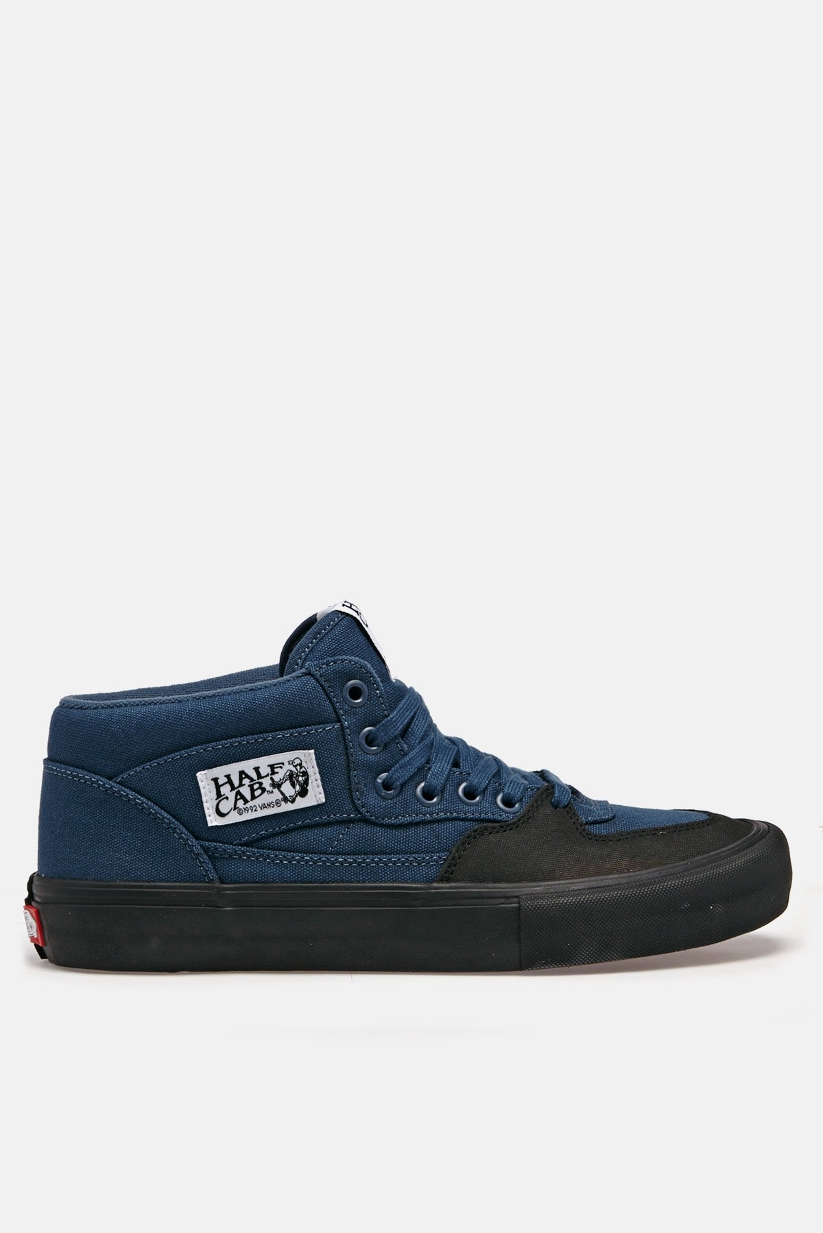 01d18704dd Vans Half Cab Pro Shoes available from Priory