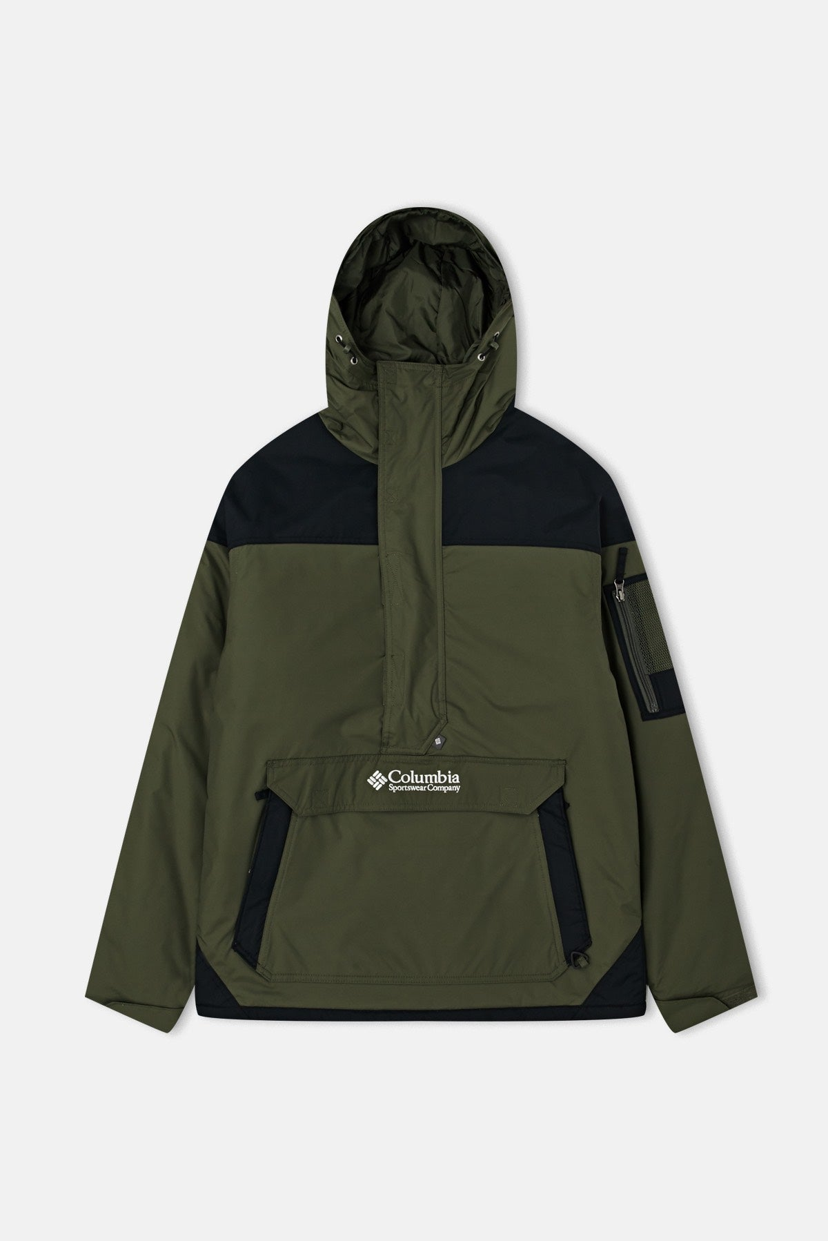 381614ed37bd2 Columbia Challenger Pullover Jacket available from Priory