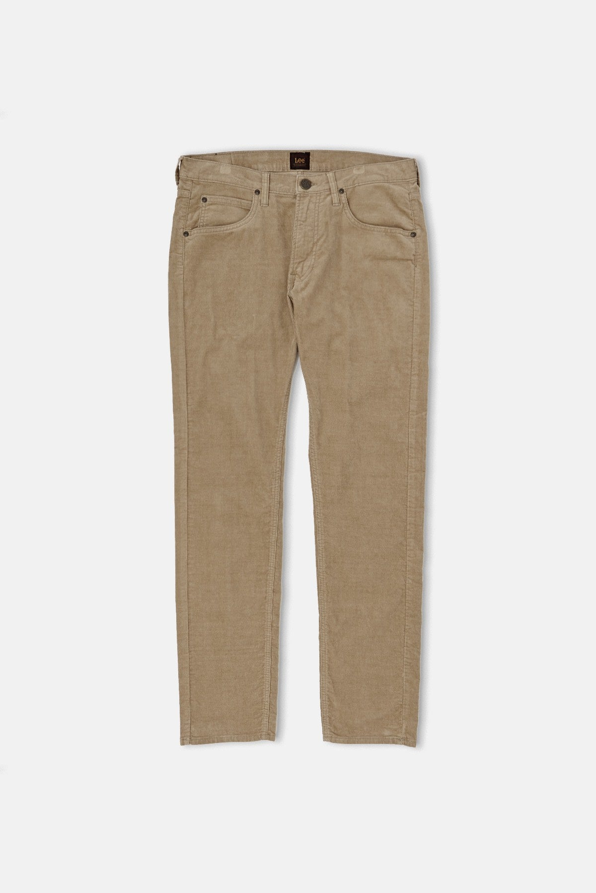 7030d6ba Lee Daren Zip Fly Jeans available from Priory