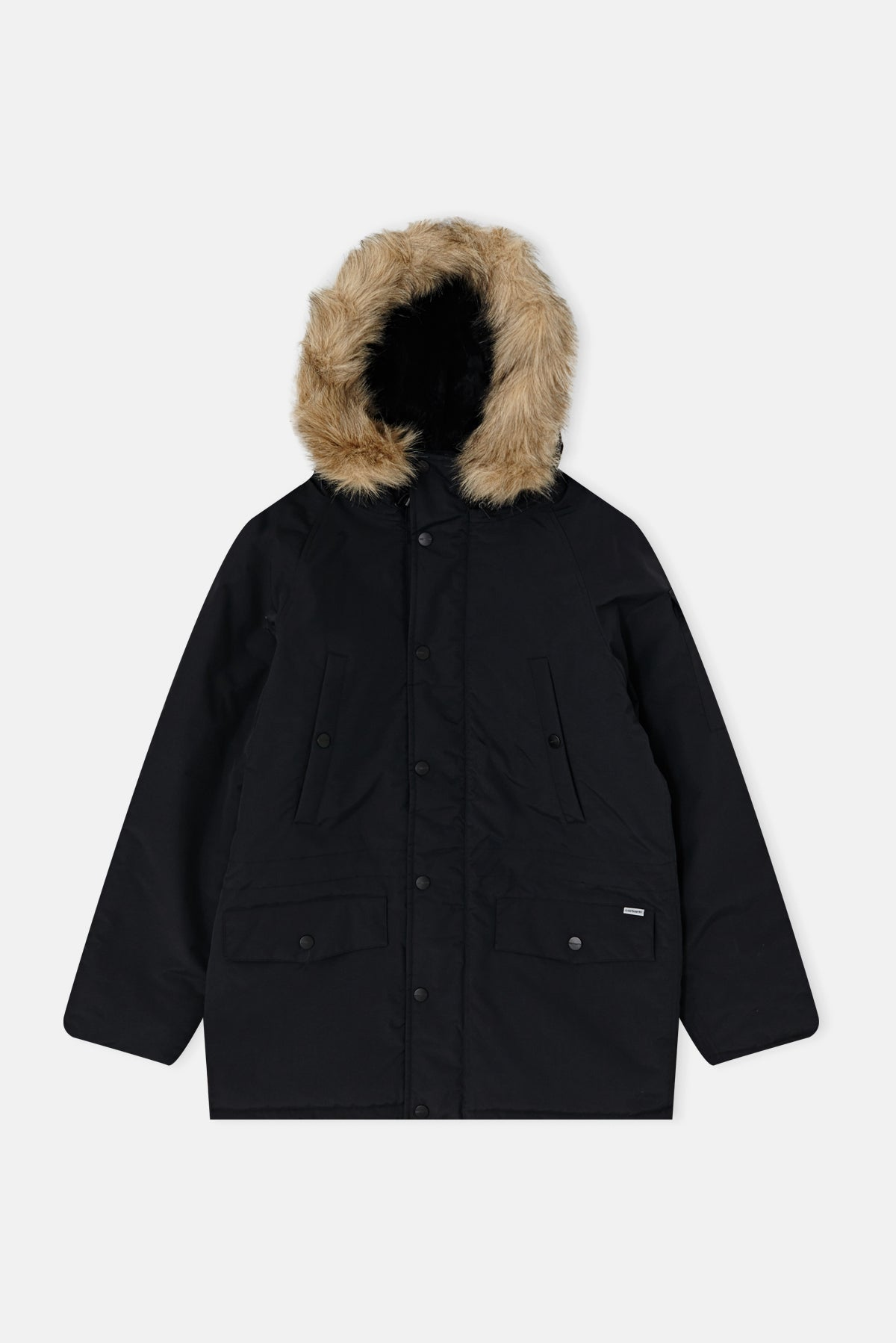cb558093de9 Chaqueta Carhartt Anchorage Parka available from Priory