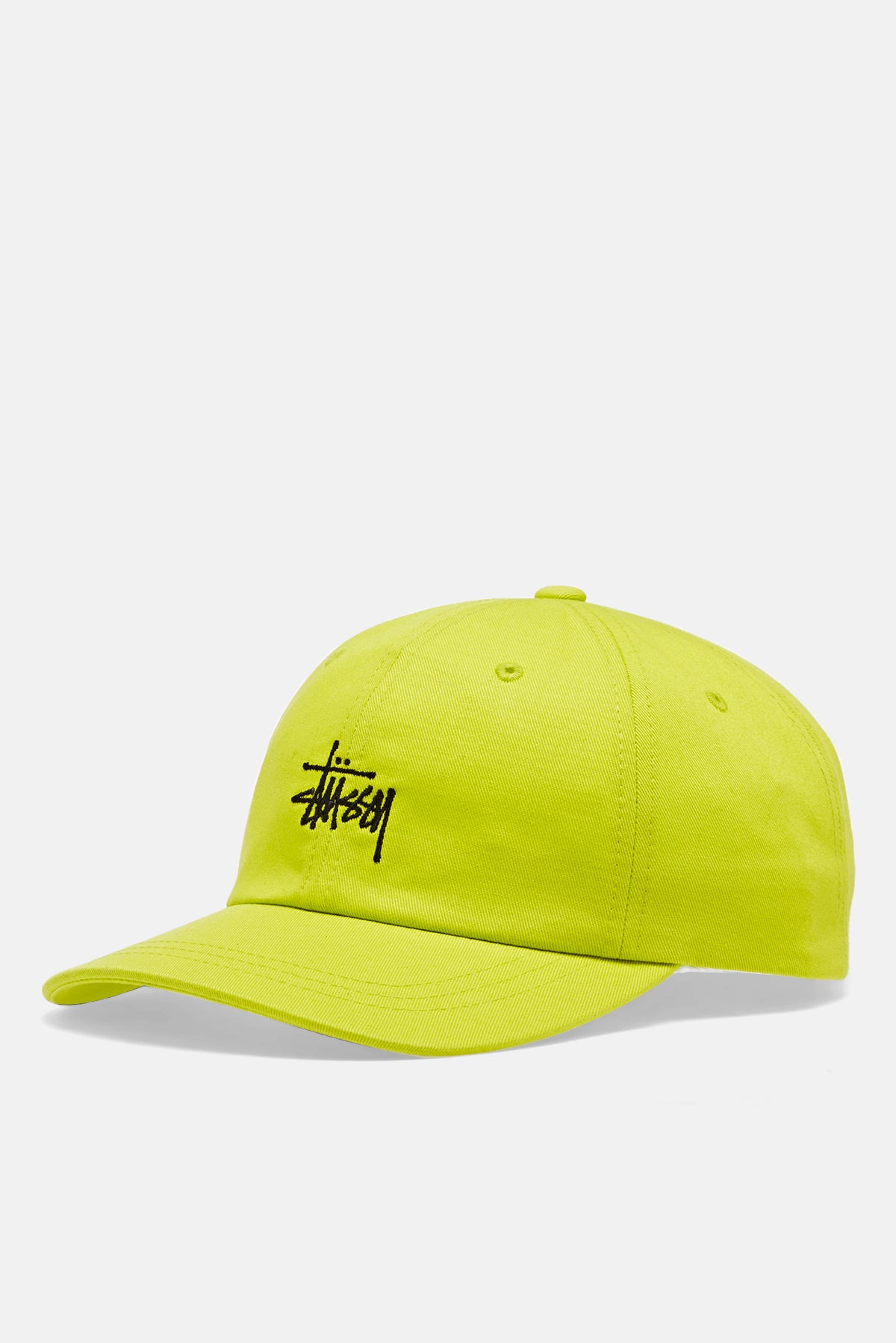 Stussy Stock Low Pro Cap available from Priory b2acb817ee5a