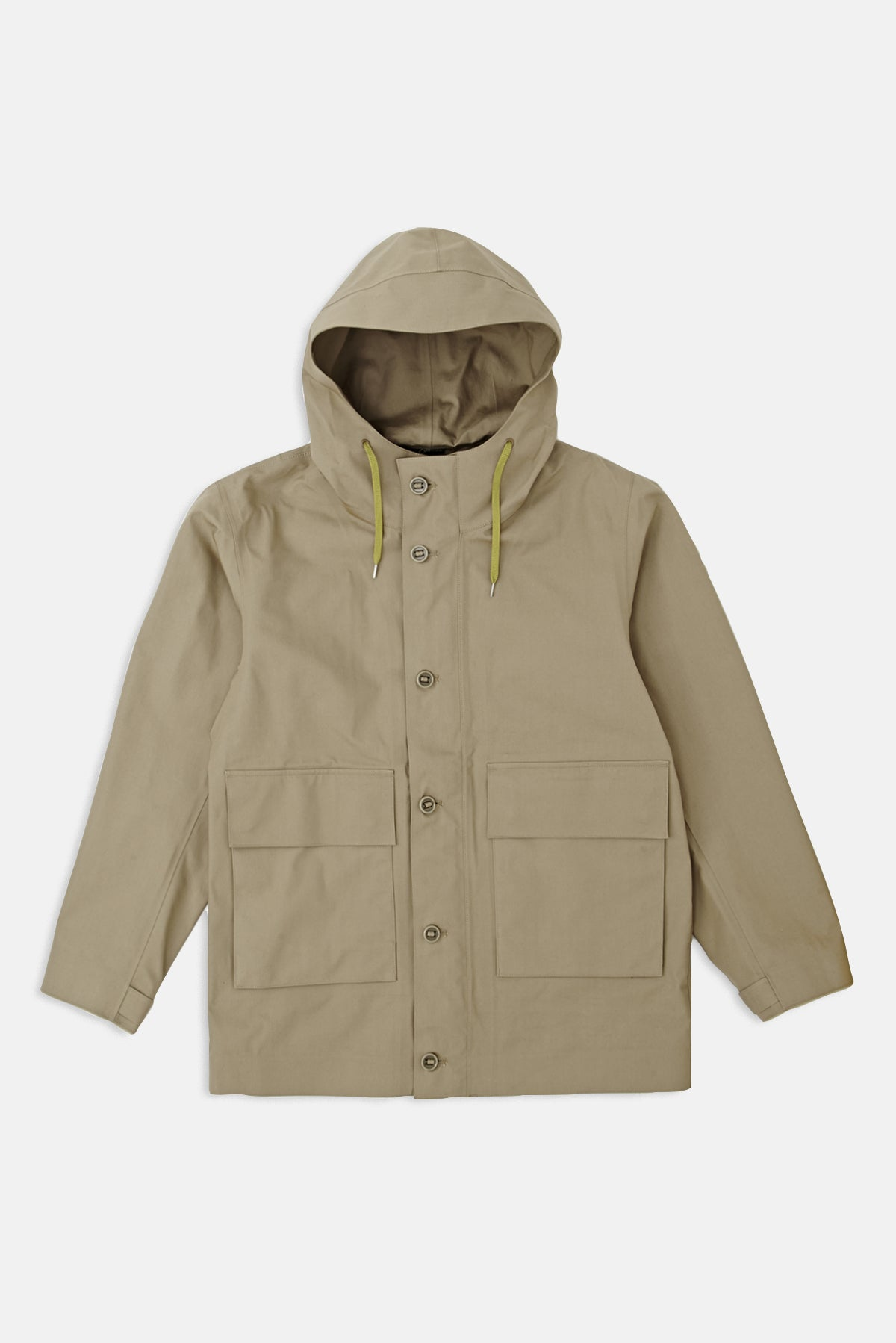 ec2d9b504c7 Nanamica GORE-TEX Cruiser Jacket available from Priory