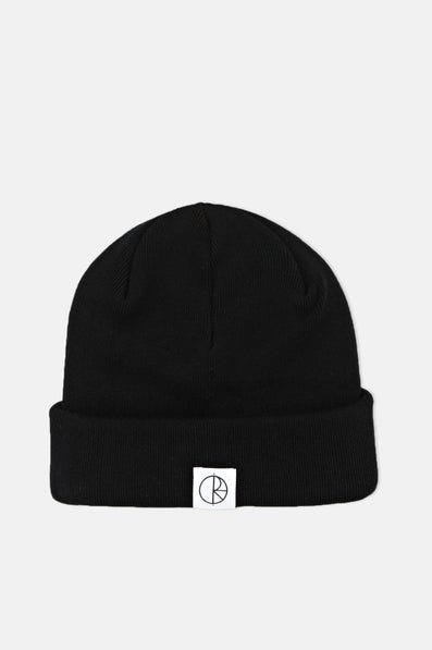 0373e2d6a6a Polar Skate Co Double Fold Cotton Beanie available from Priory