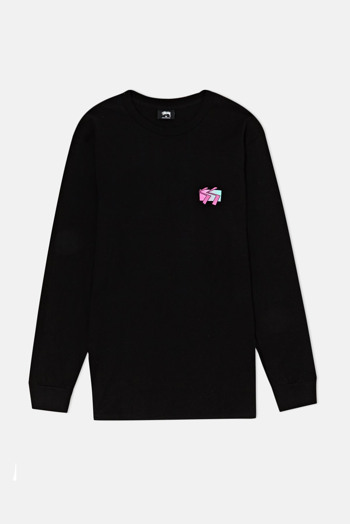 fef6ac931 Stussy Cube L S T-Shirt available from Priory