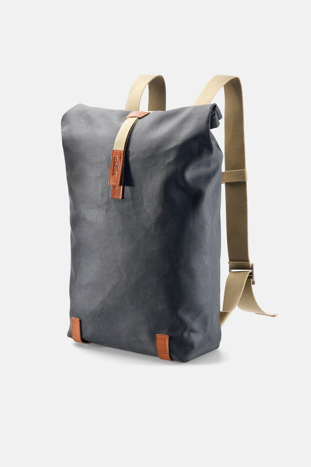 2162eb63a5 Brooks Rucksack Canvas - Swiss Paralympic