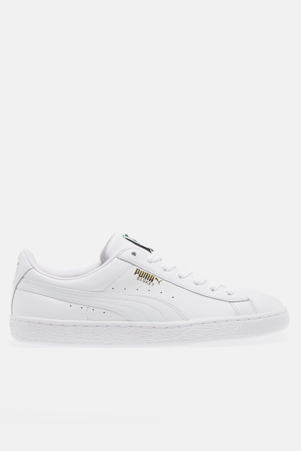 Puma Basket Classic Lfs Shoes available from Priory 27ada91a5