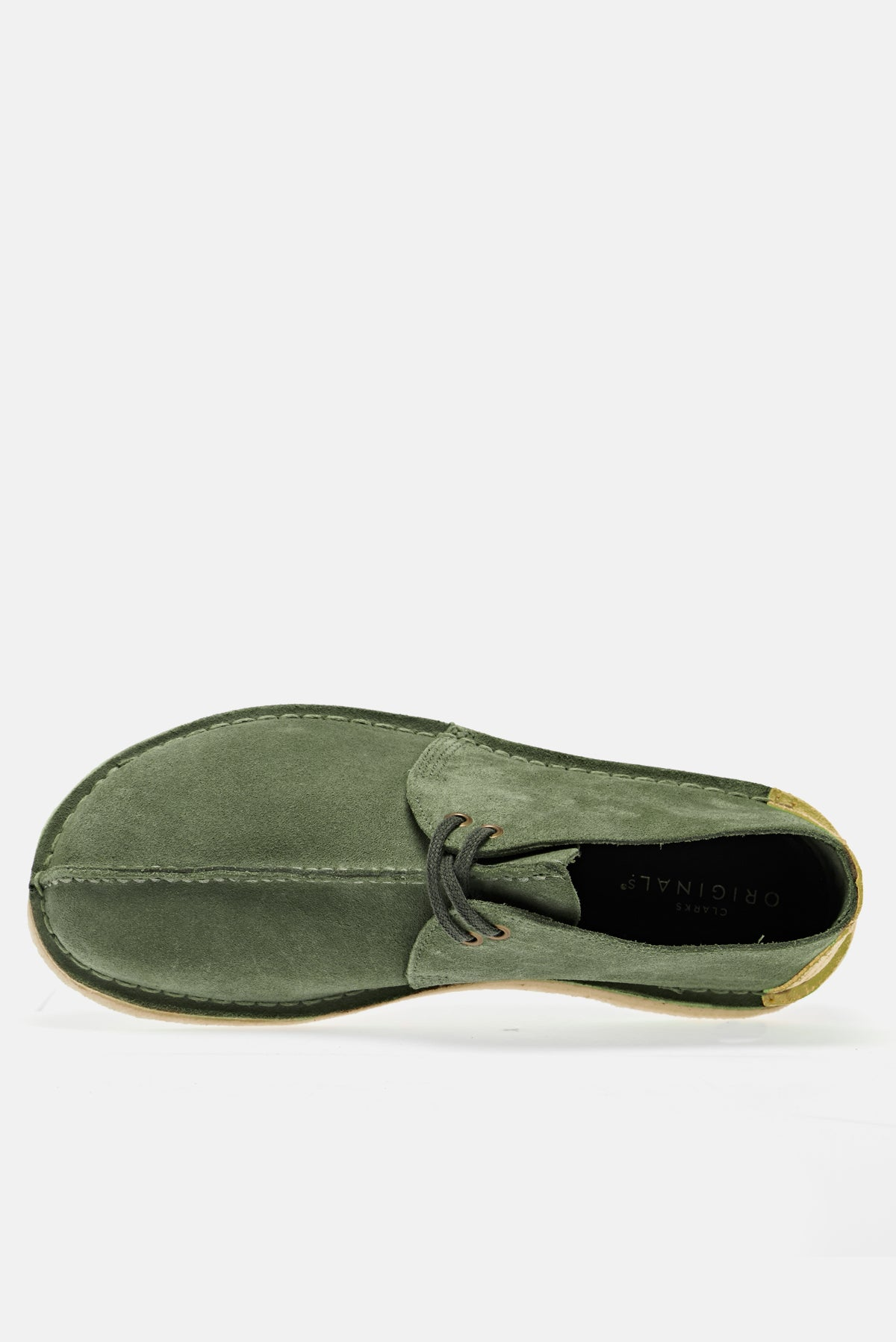 741e6ee5b Clarks Originals Desert Trek New Shoes available from Priory