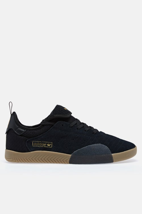 Adidas 3st.003 Shoes - Core Black Gold Met Core Black 2ef3a669b