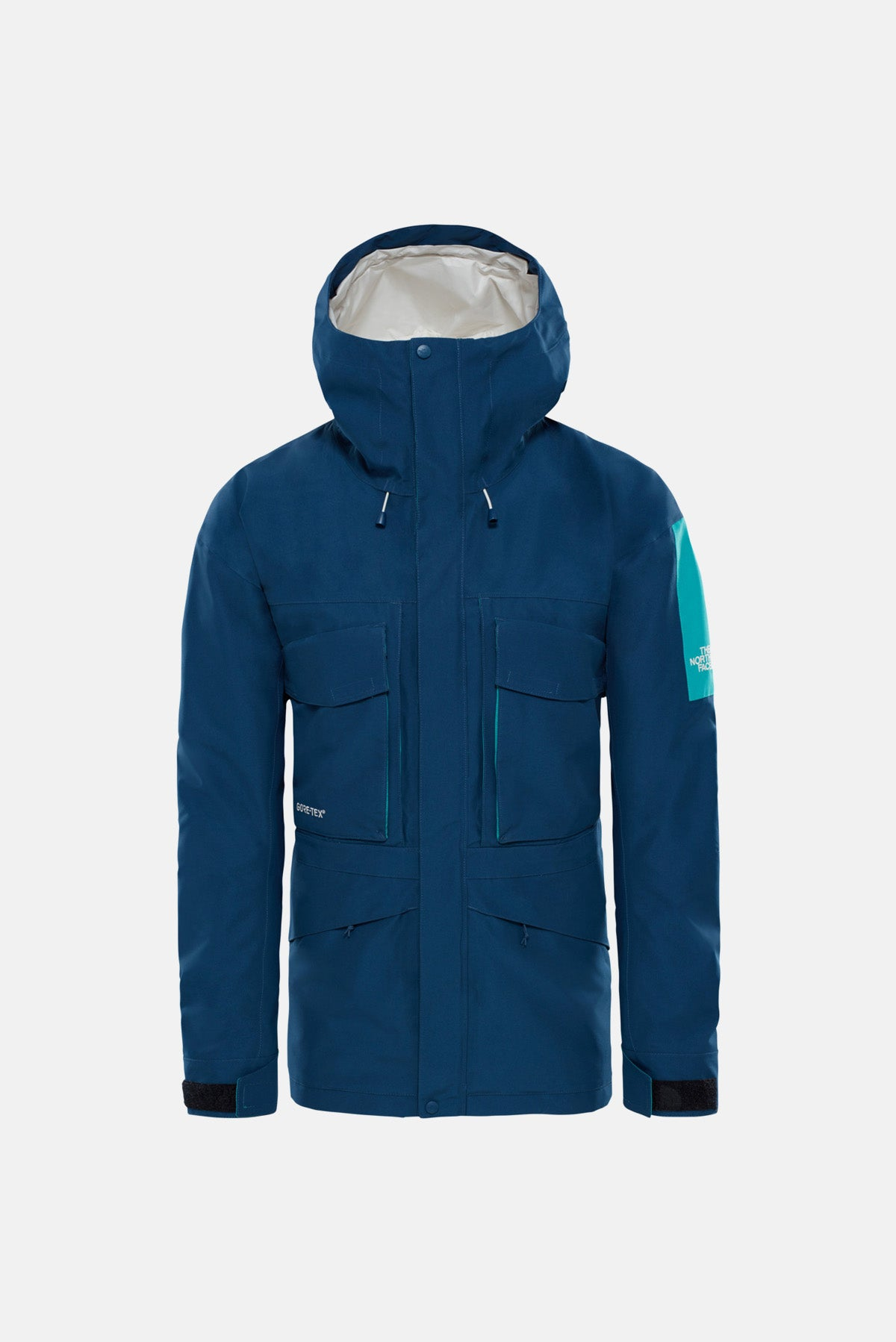 07e1551d782d North Face Capsule Fantasy Ridge GTX Jacket available from Priory