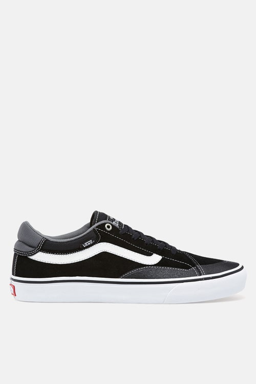 d0659ab2a8 Vans TNT Advanced Prototype Shoes - Black White