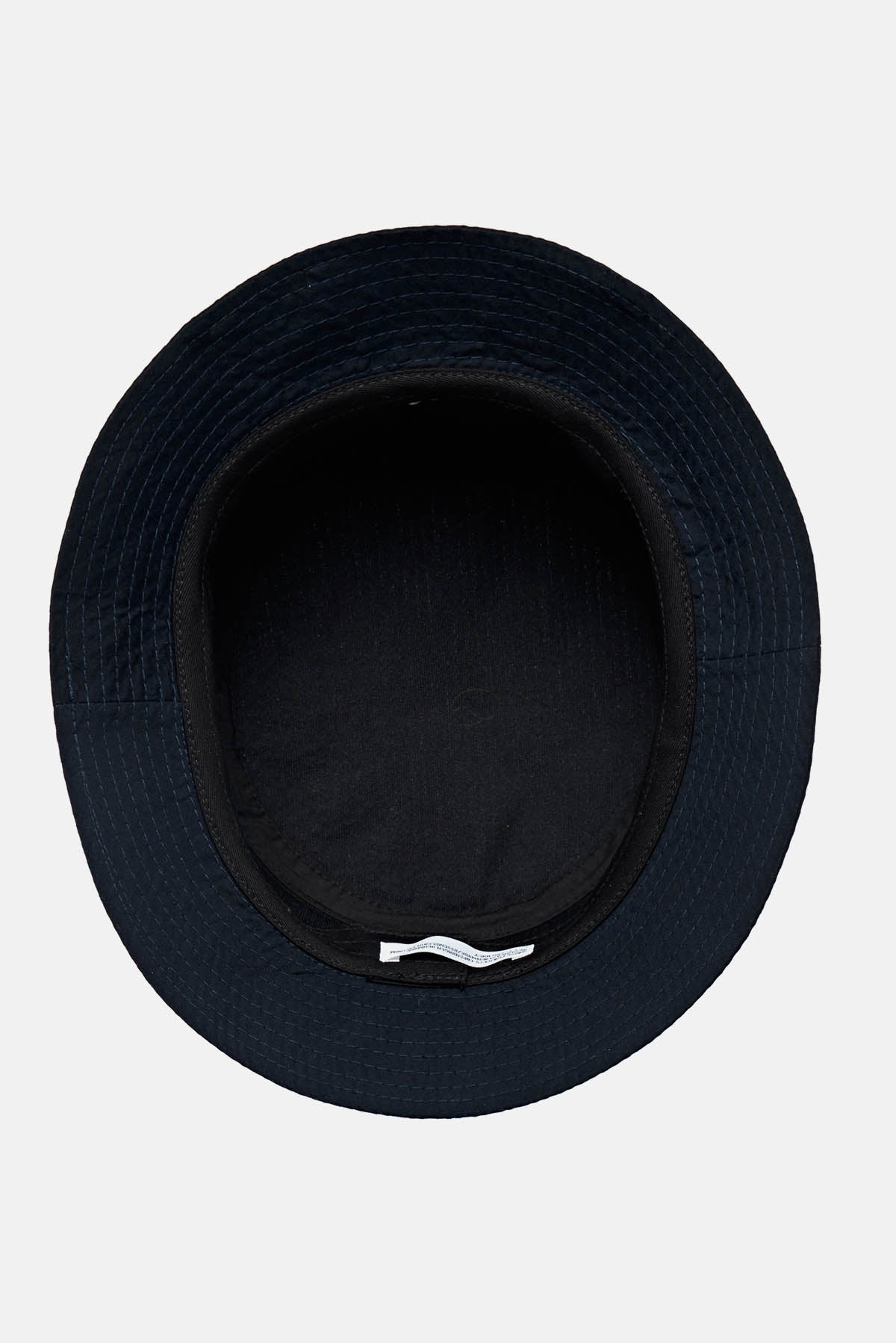 575bd00743 Norse Projects Seersucker Bucket Hat available from Priory