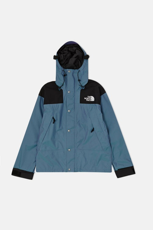 2747befced3f North Face Capsule 1990 Mountain Iridescent Collection Jacket - Iridescent  Multi