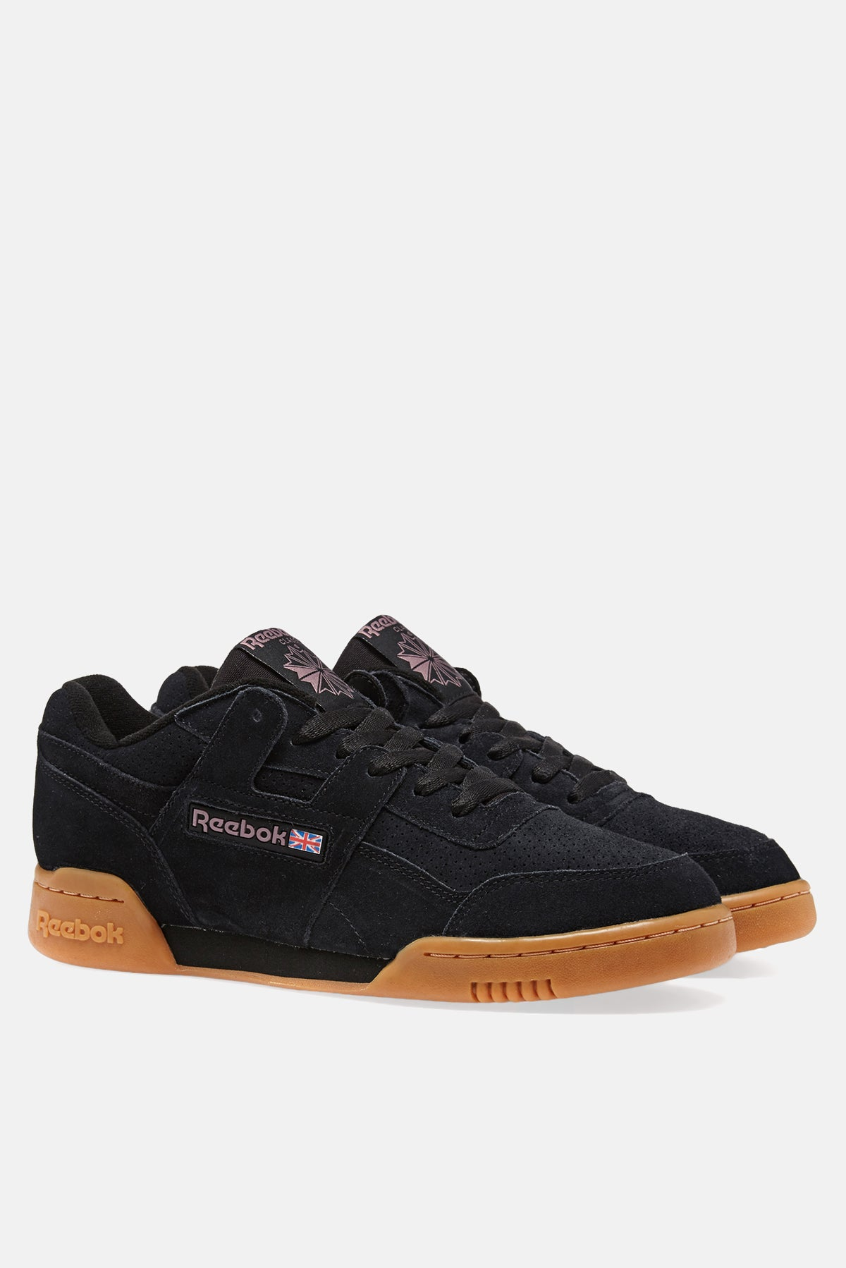 Chaussures Reebok Workout Plus Mu disponible sur Priory
